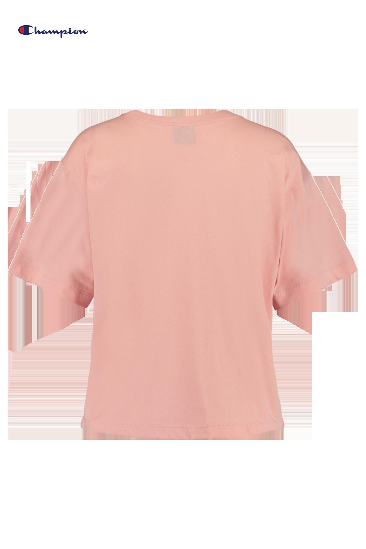 T-shirt Boxy Tee