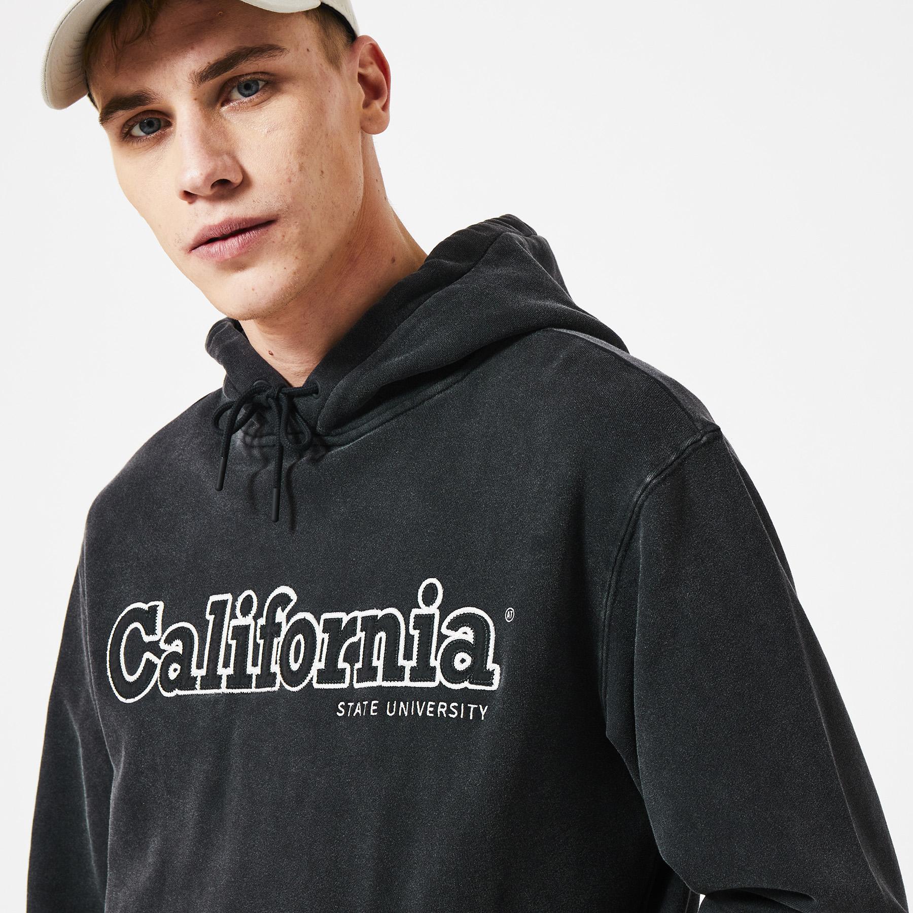 Sweat a capuche Sage hood California