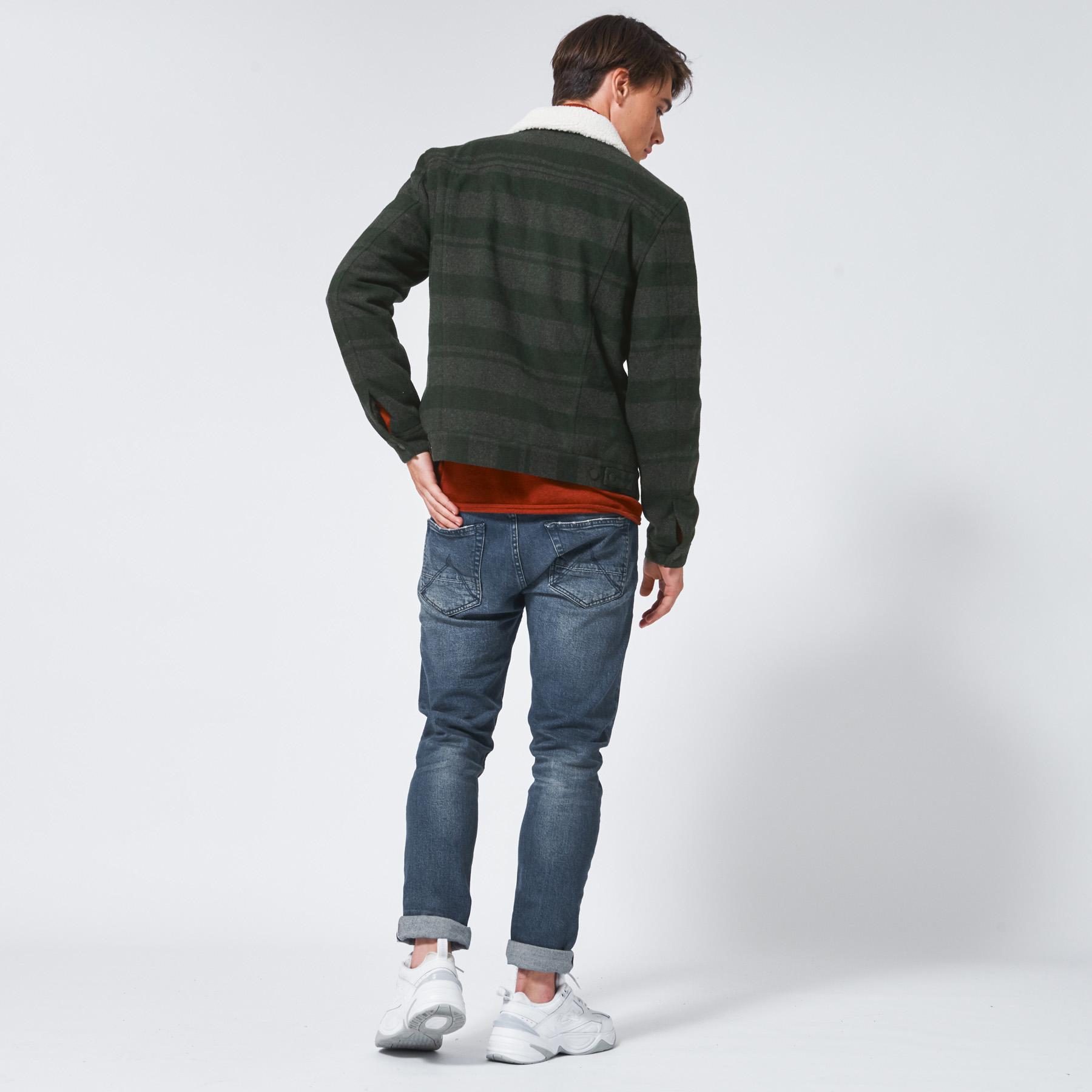 Jacket Jacob