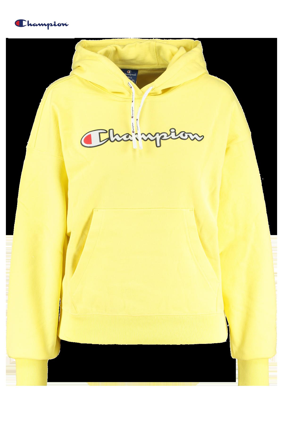 Hoodie Sweater Hooded Logo