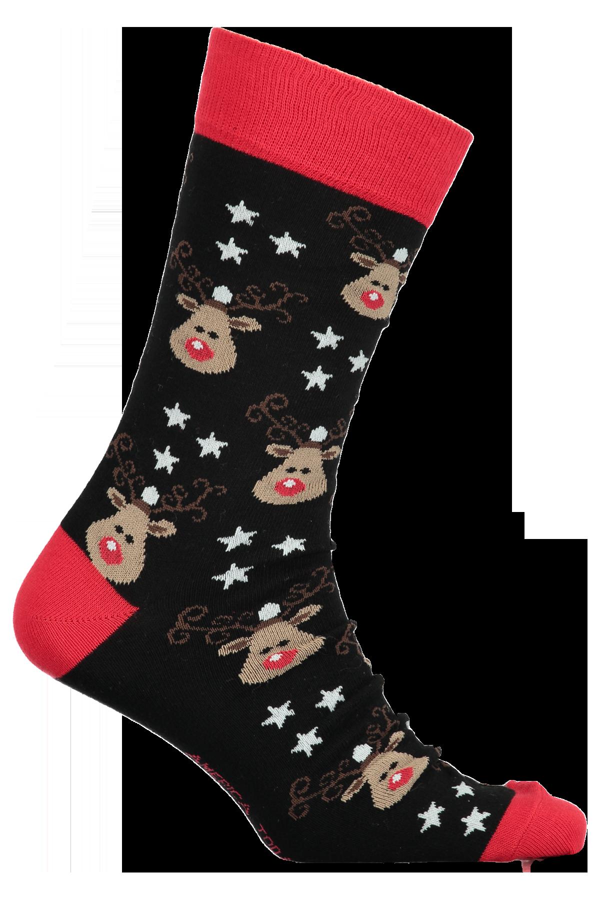Socks Xmas fun sock