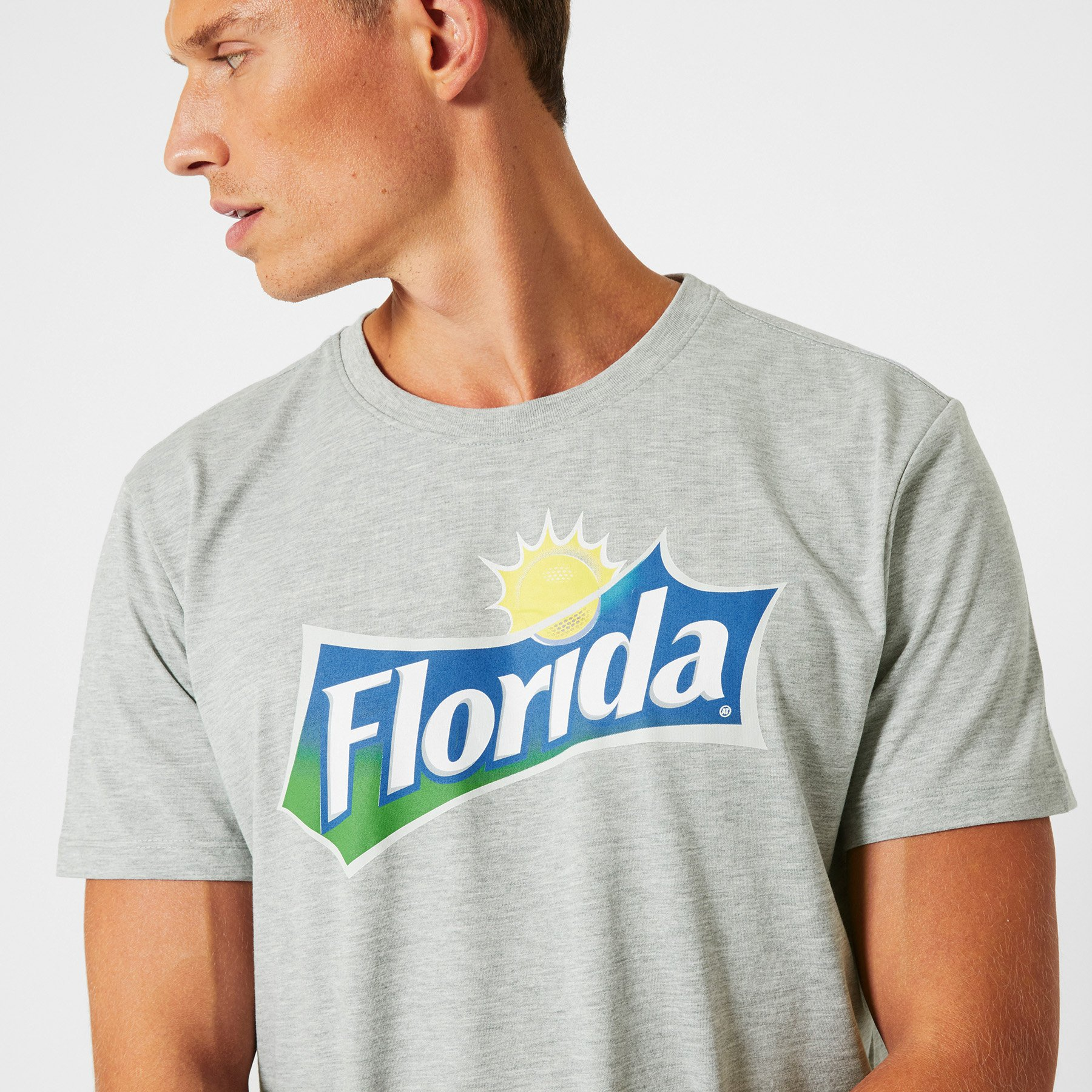 T-shirt Ed florida