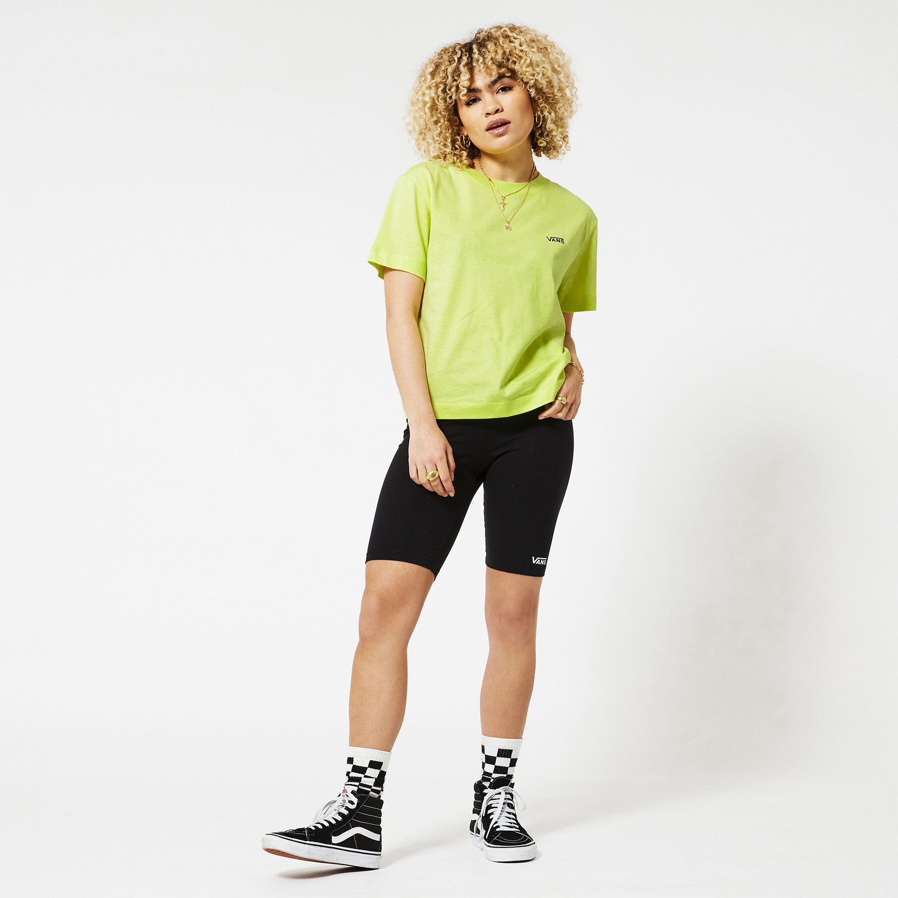 Short Legging Short
