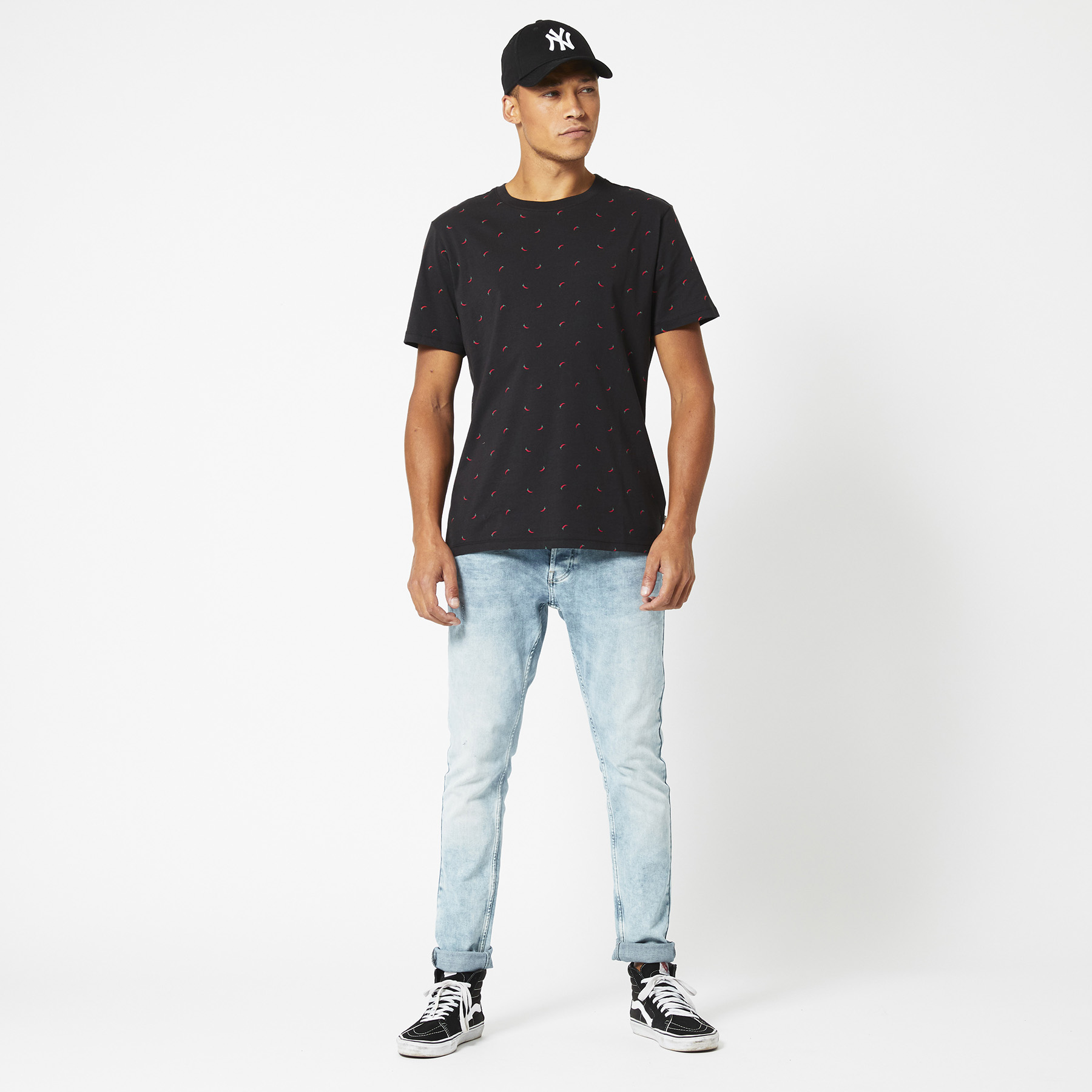 T-shirt Erwin pepper