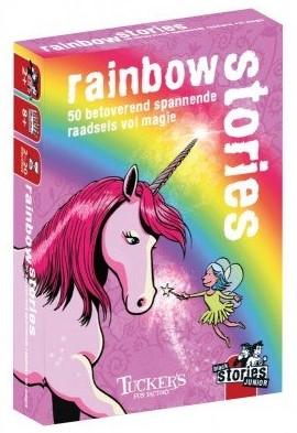 Gift Rainbow Stories
