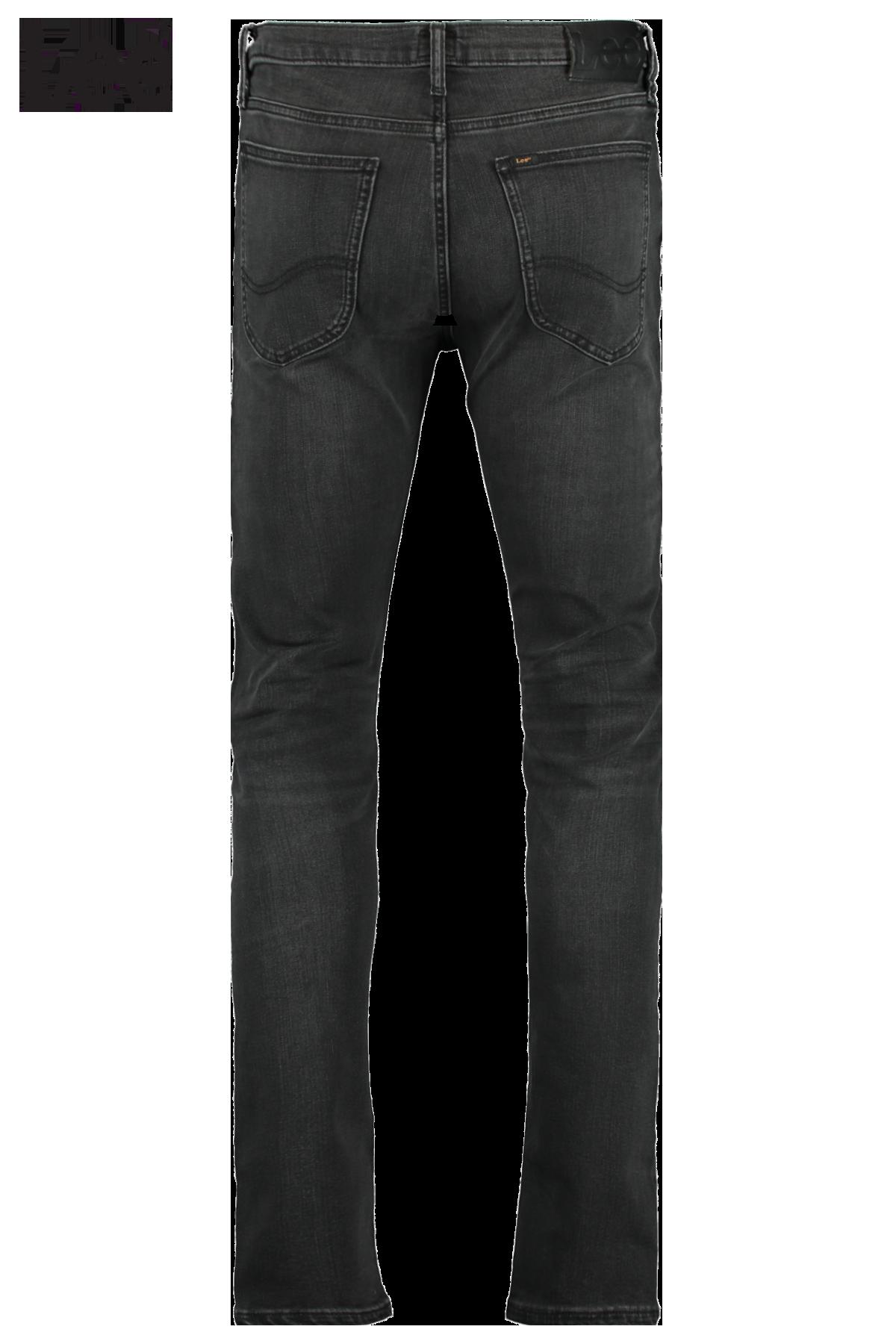 Jeans Luke moto Grey