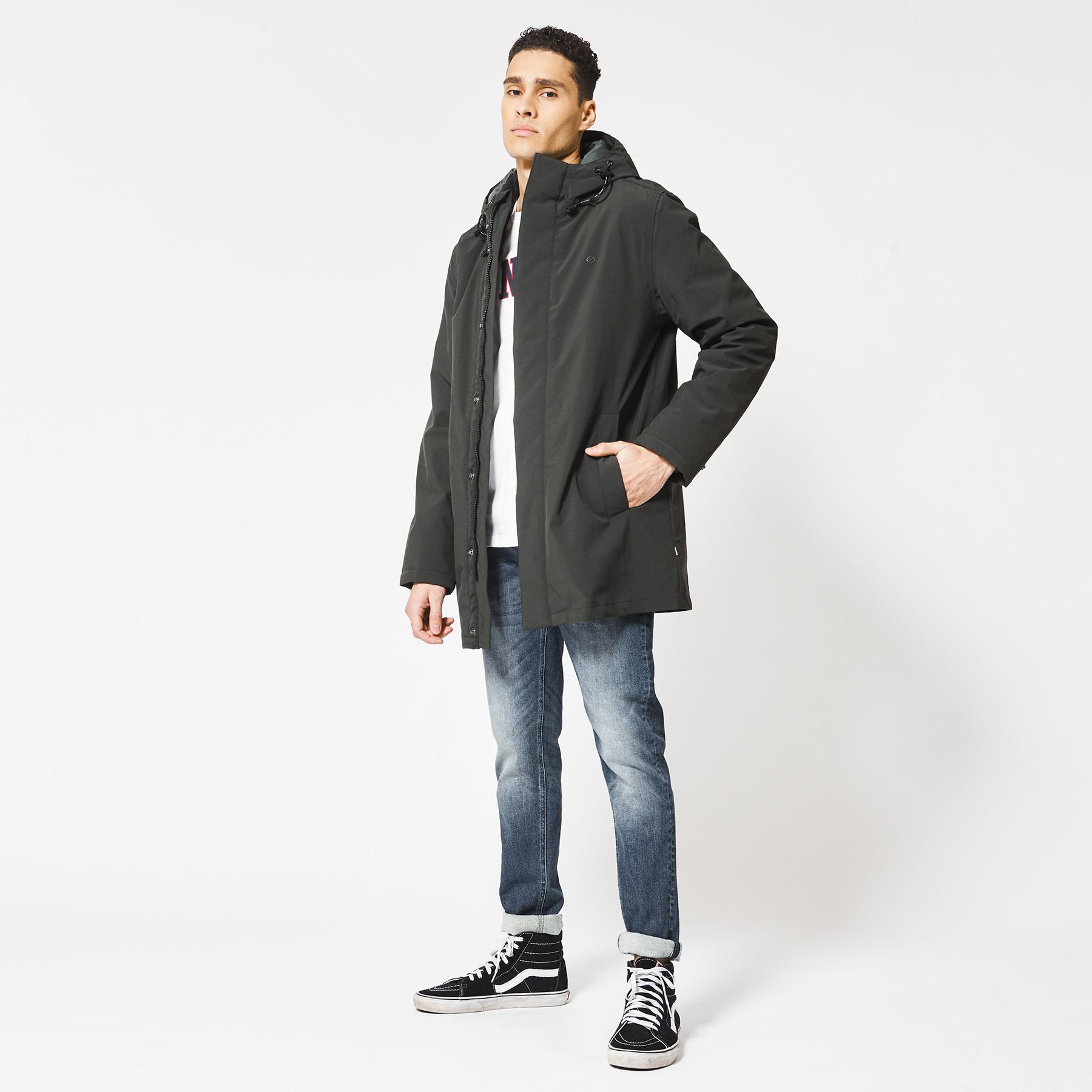 Jacket Jermaine
