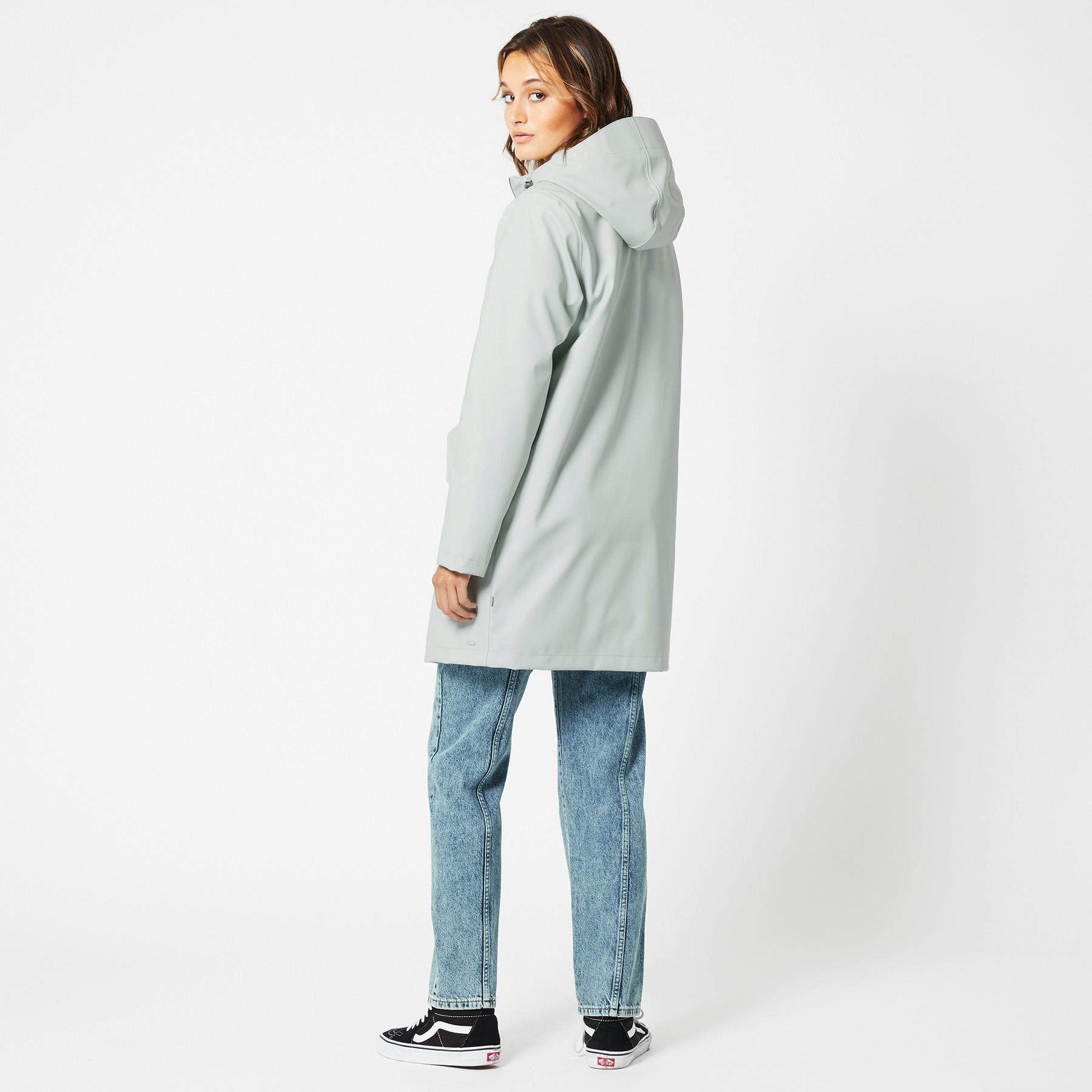 Rain jacket Janice Teddy