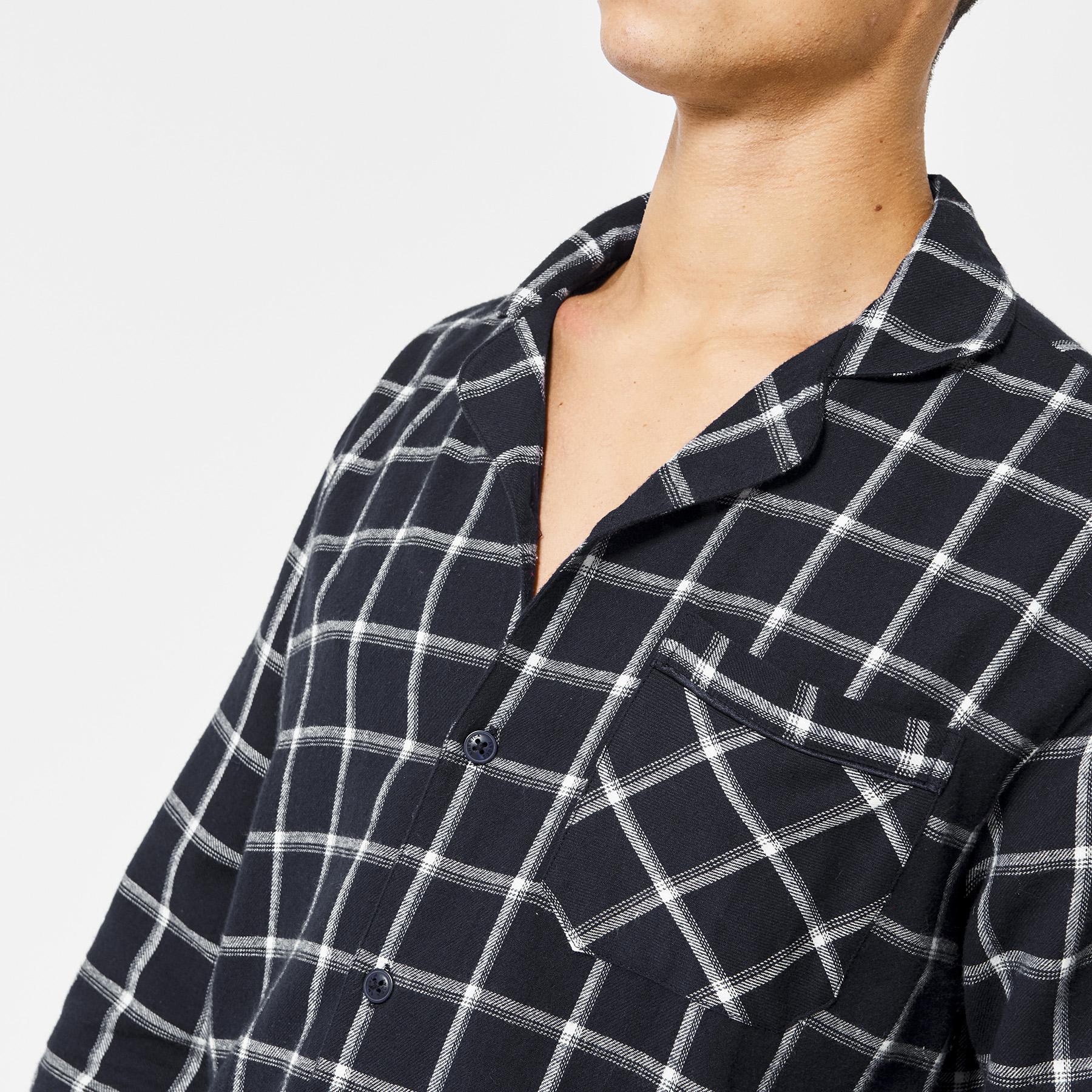 Pyjama Nathan shirt
