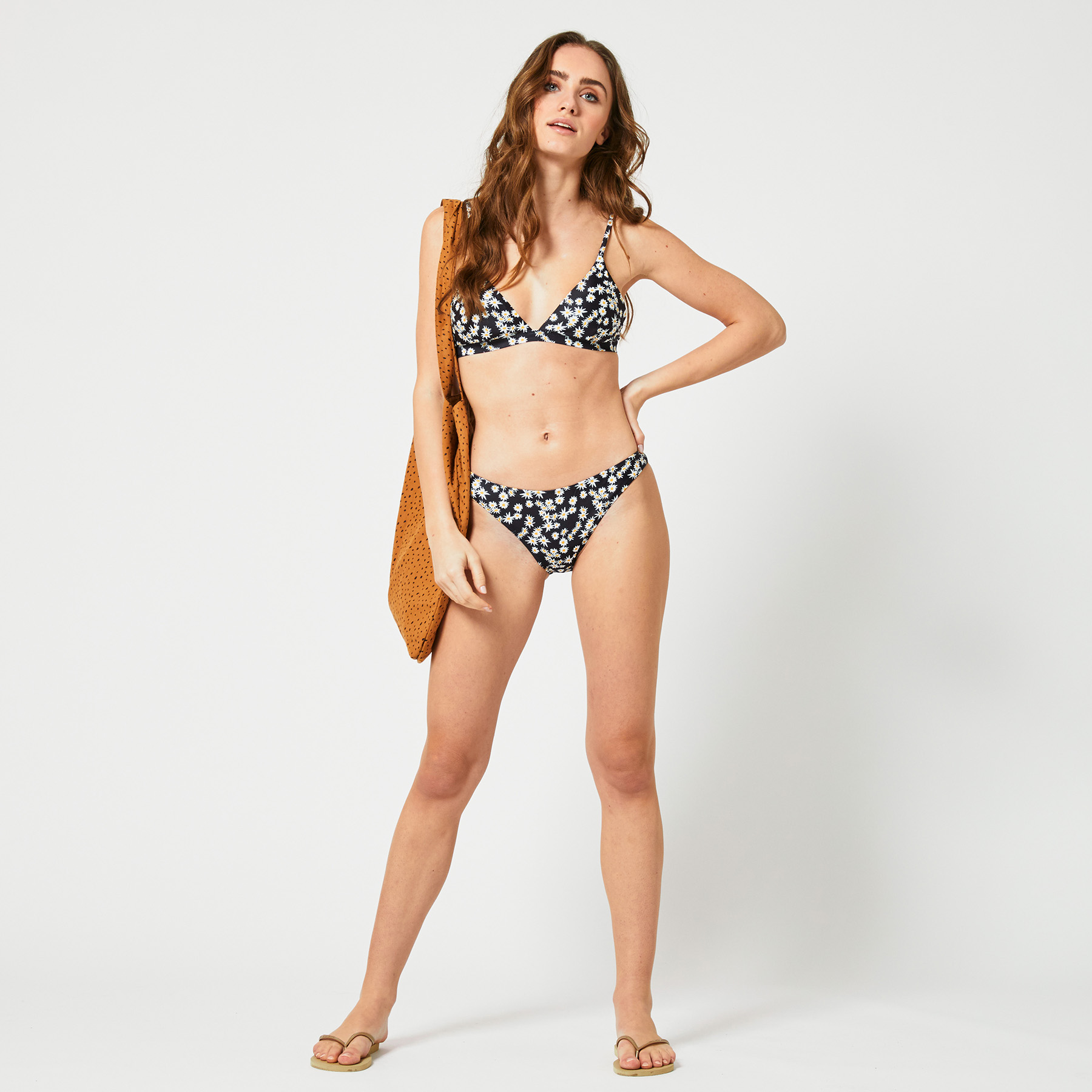 Bikinislip Audrey bottom