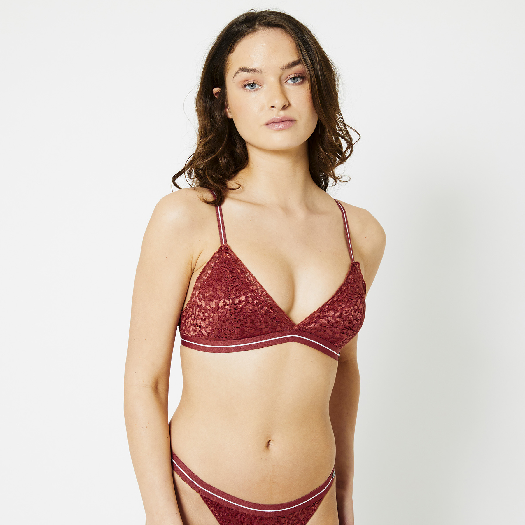 Bralette Veronica top