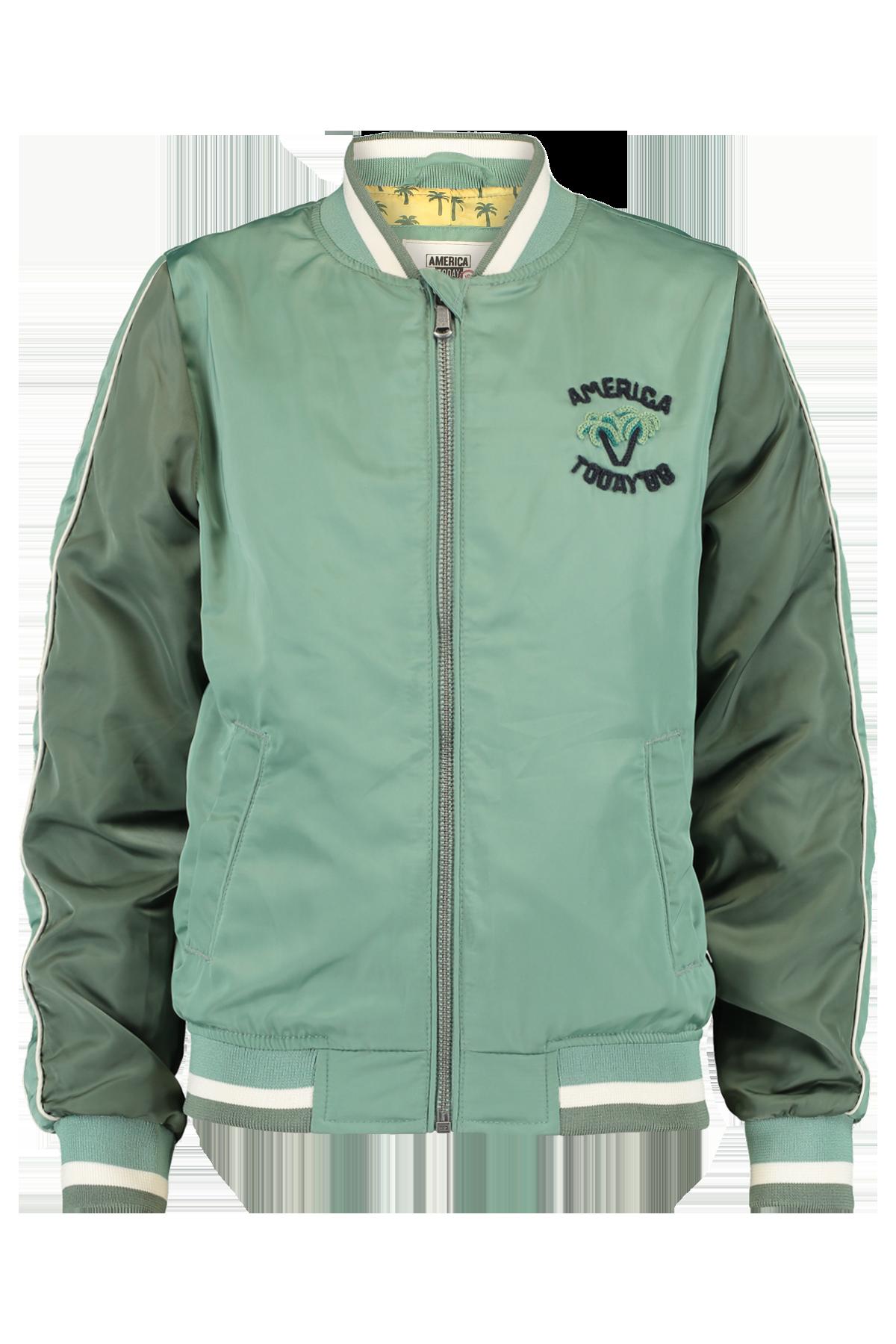 Bomber jacket Juul Jr