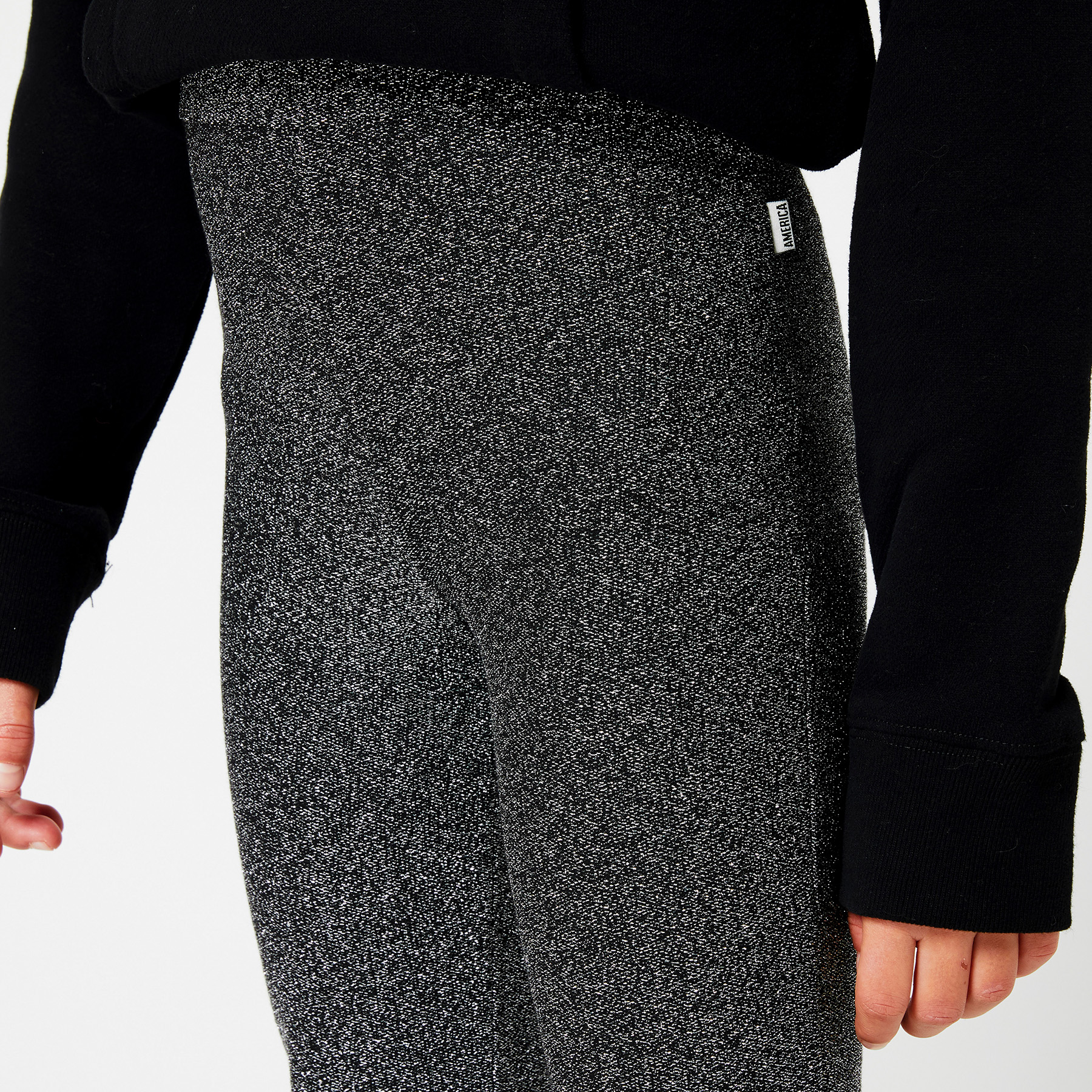 Pantalon Charly X Jr