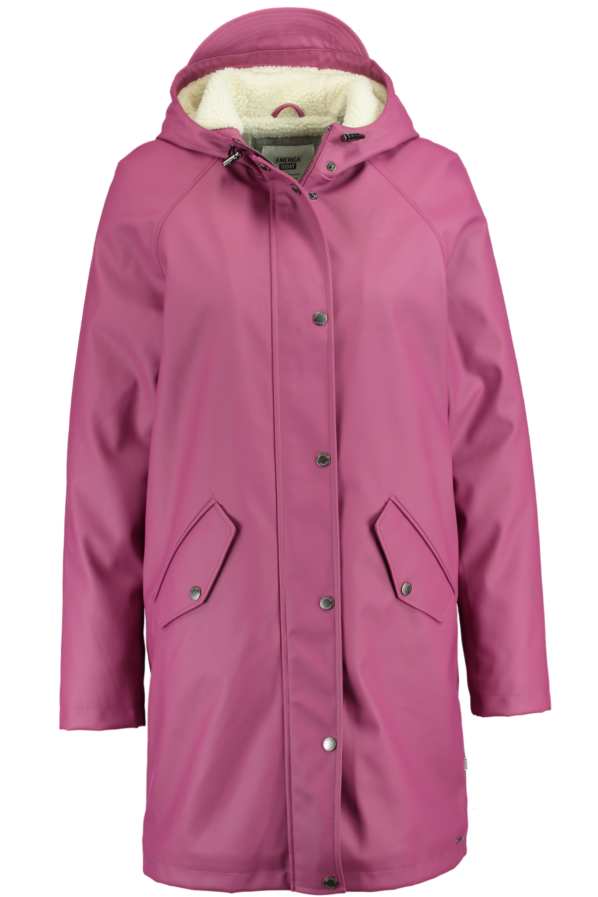 Rain jacket Janet teddy
