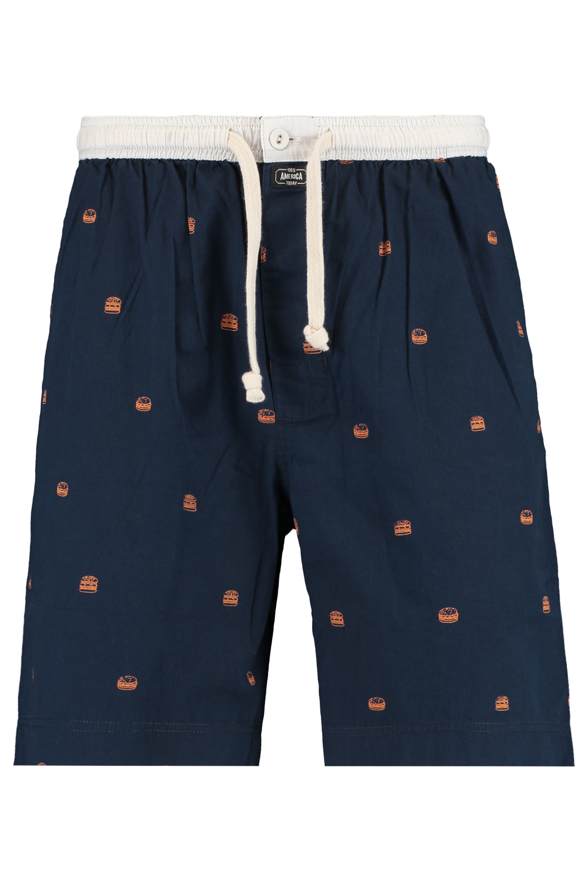 Loungepants Lake short
