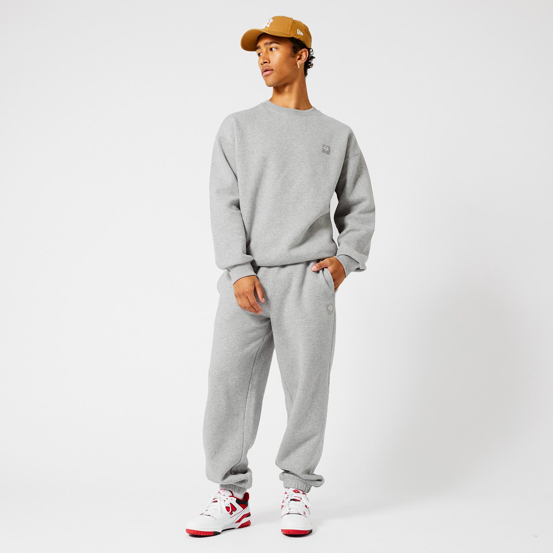 Sweater Sierra Crew