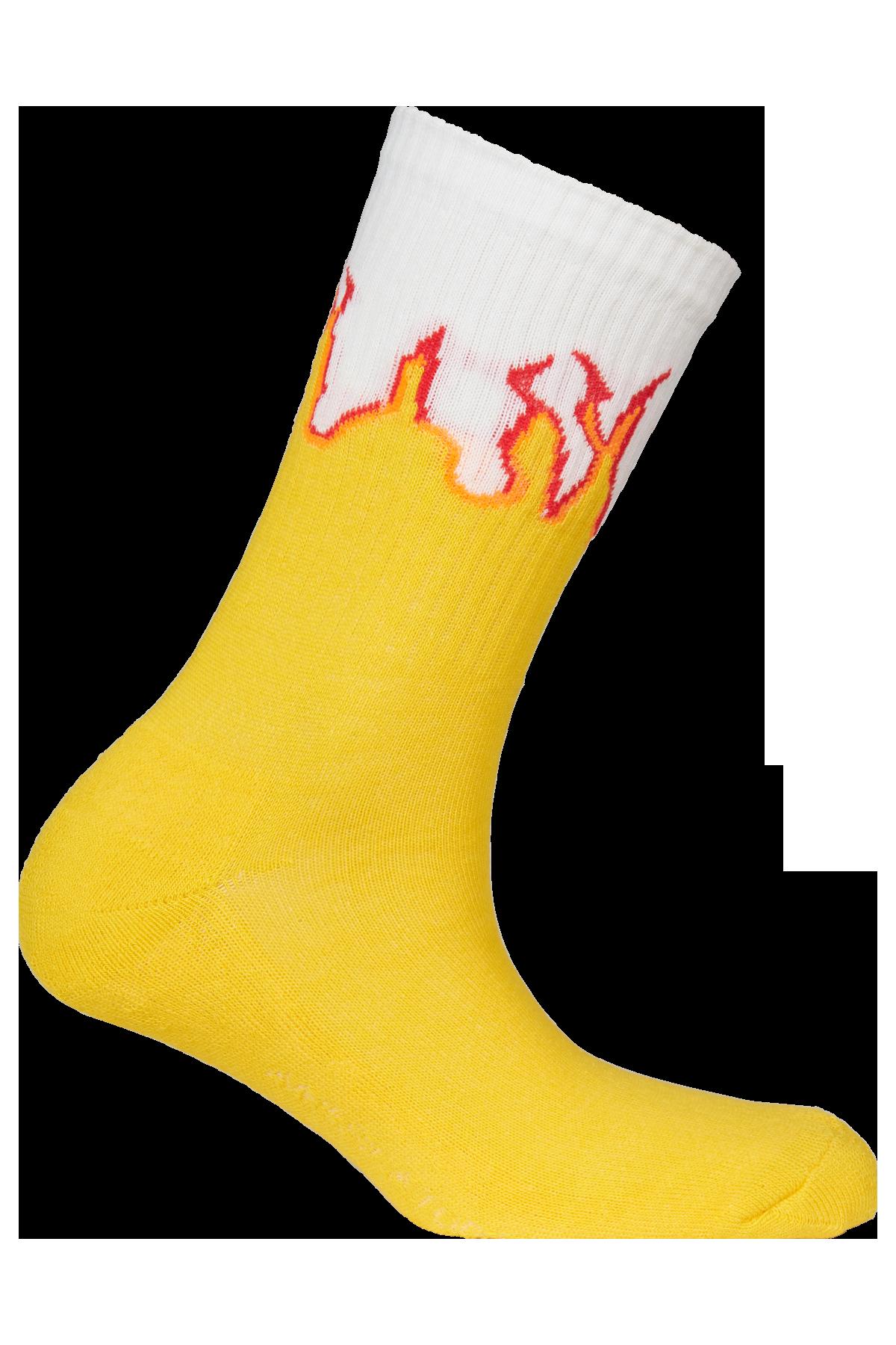 Socks Lev Jr