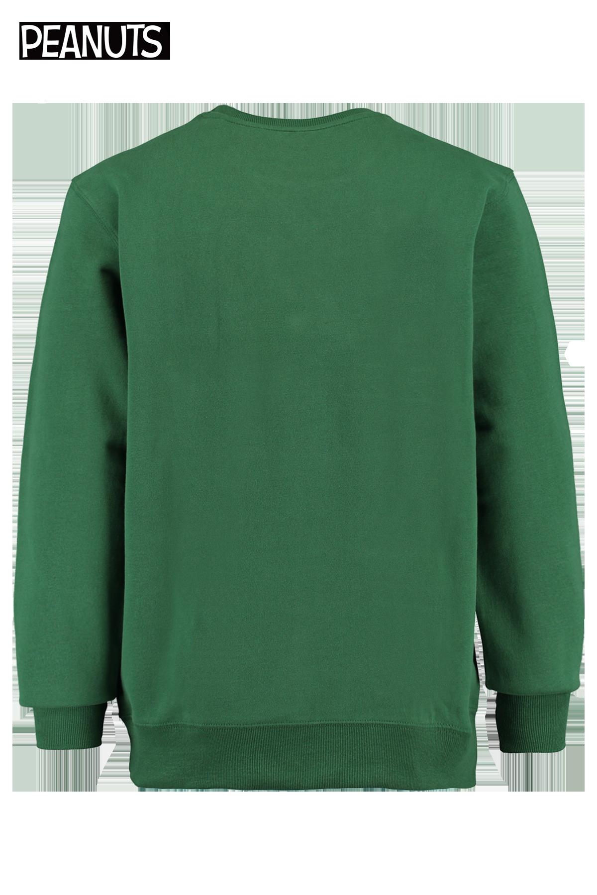 Sweater Sterling shoof
