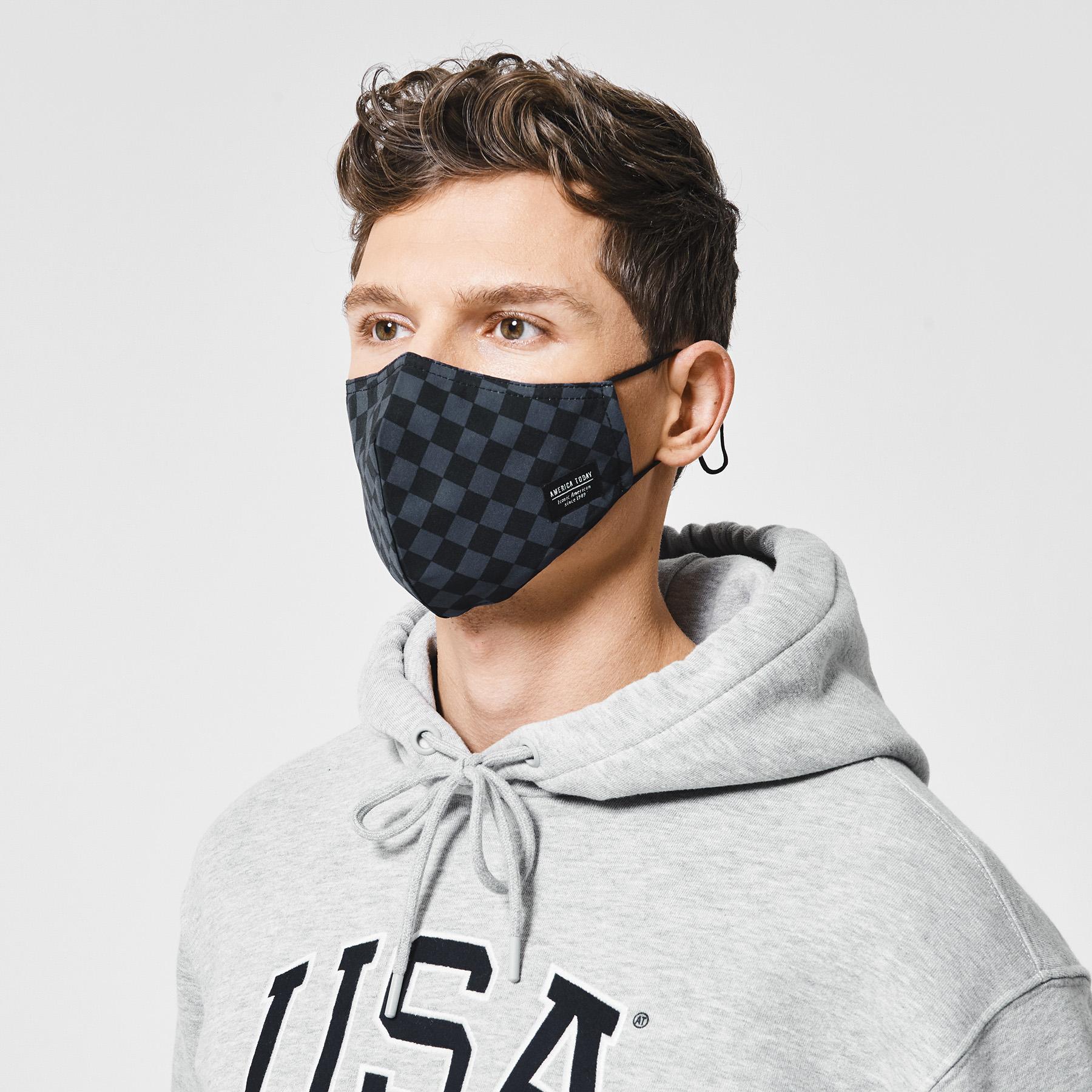 Face Mask AOP