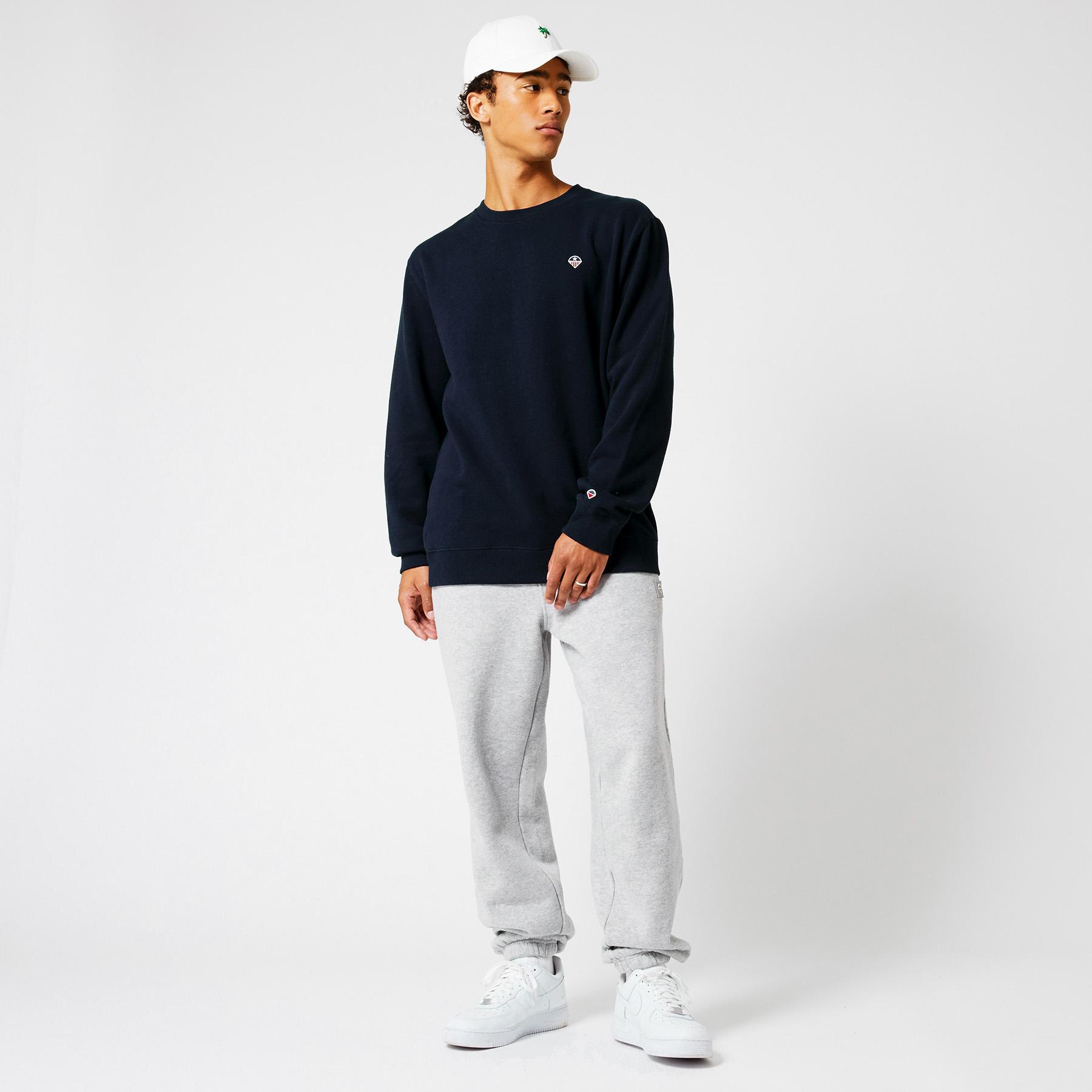 Sweater Silas Crew
