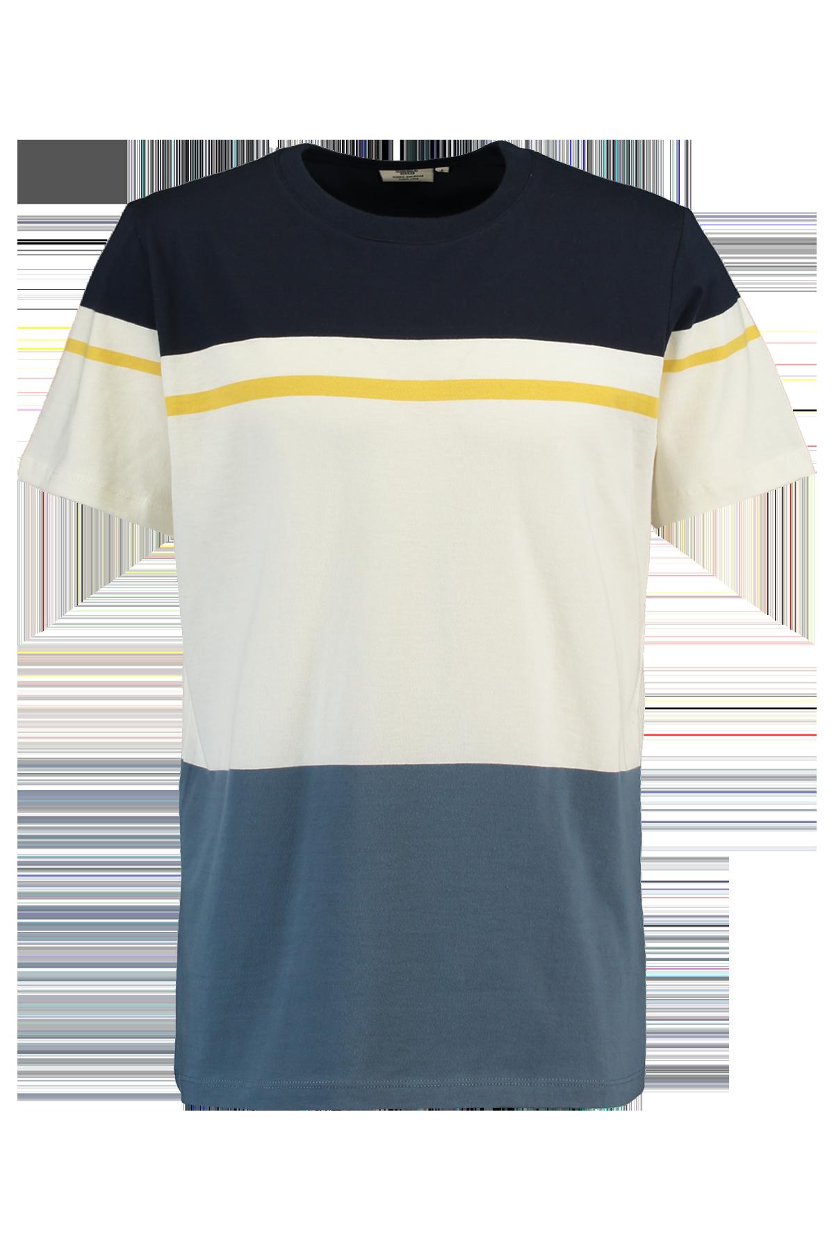 T-shirt Ebo block