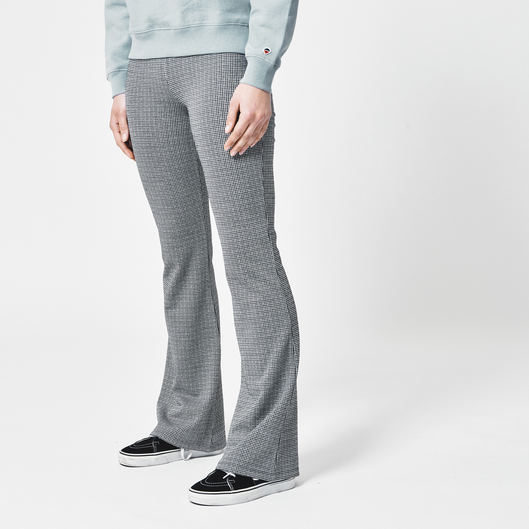 Trousers Charly Check