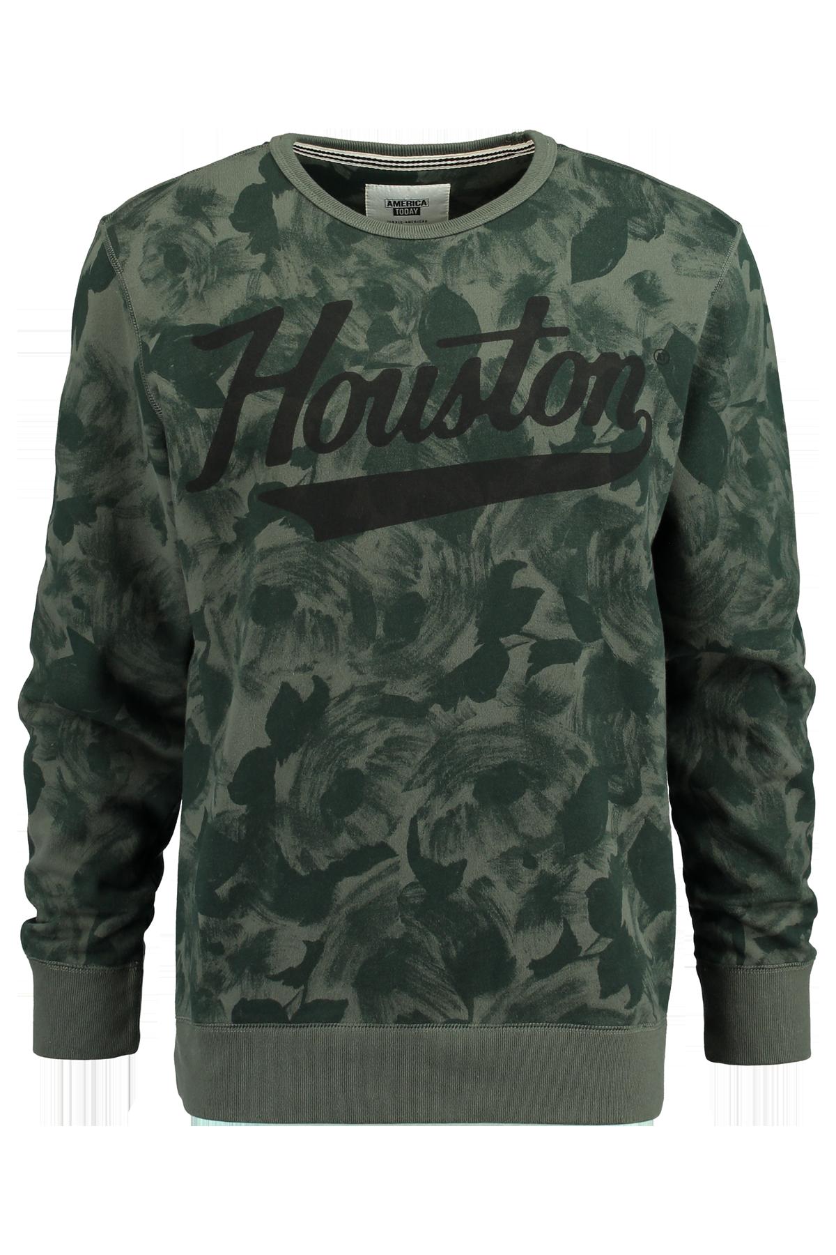 Sweater Saul Ton