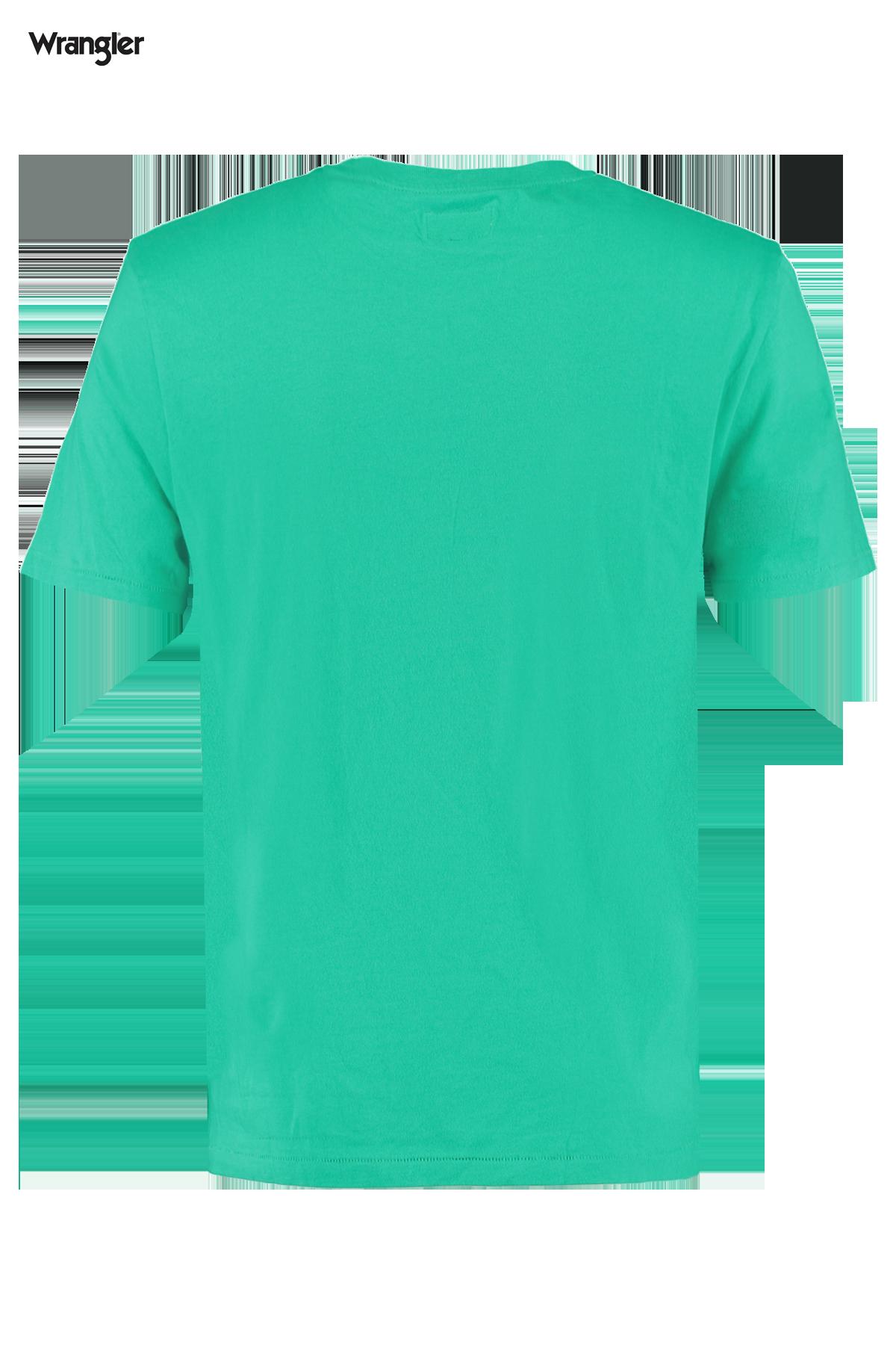 T-shirt SS Sign off tee