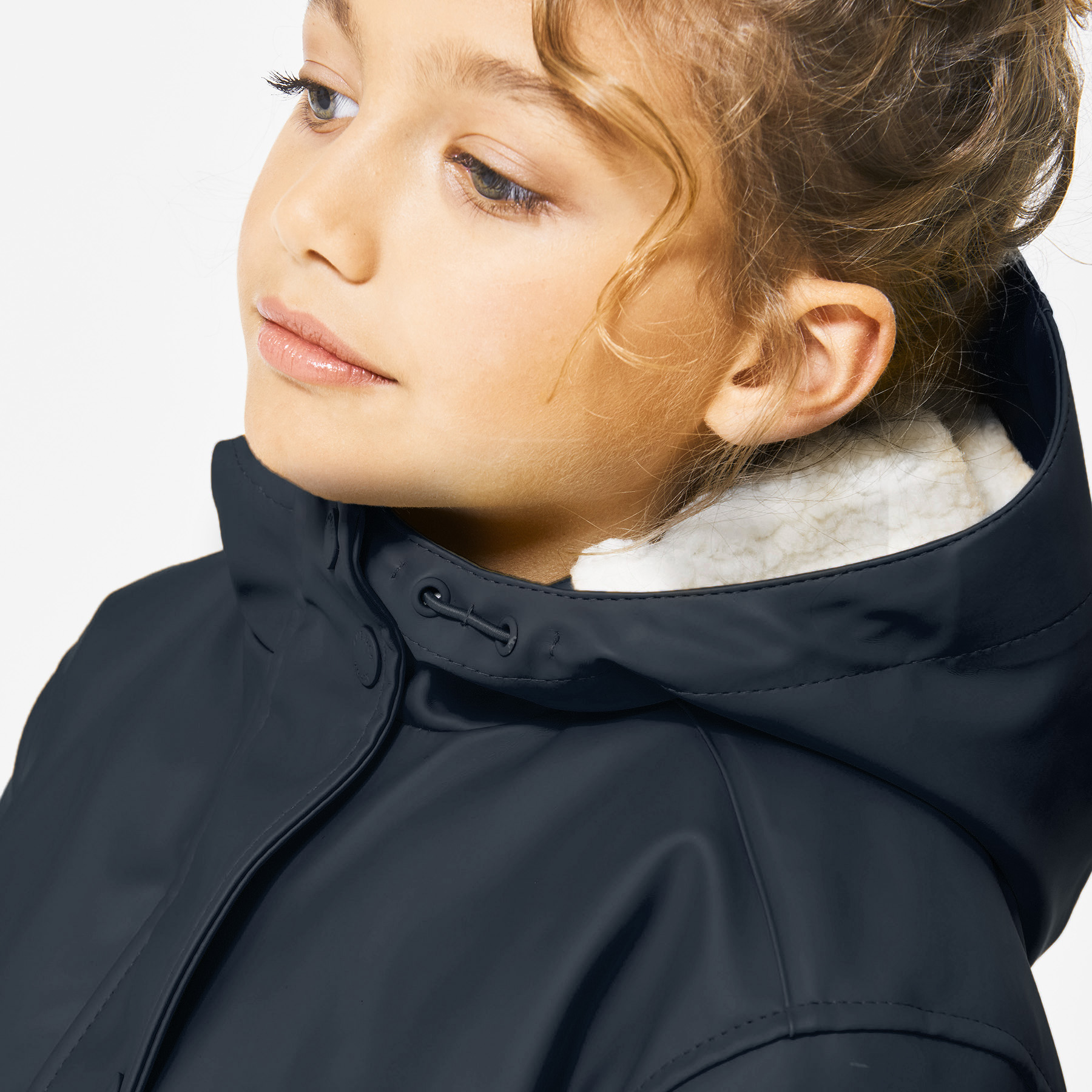 Rain jacket Jade Teddy Jr