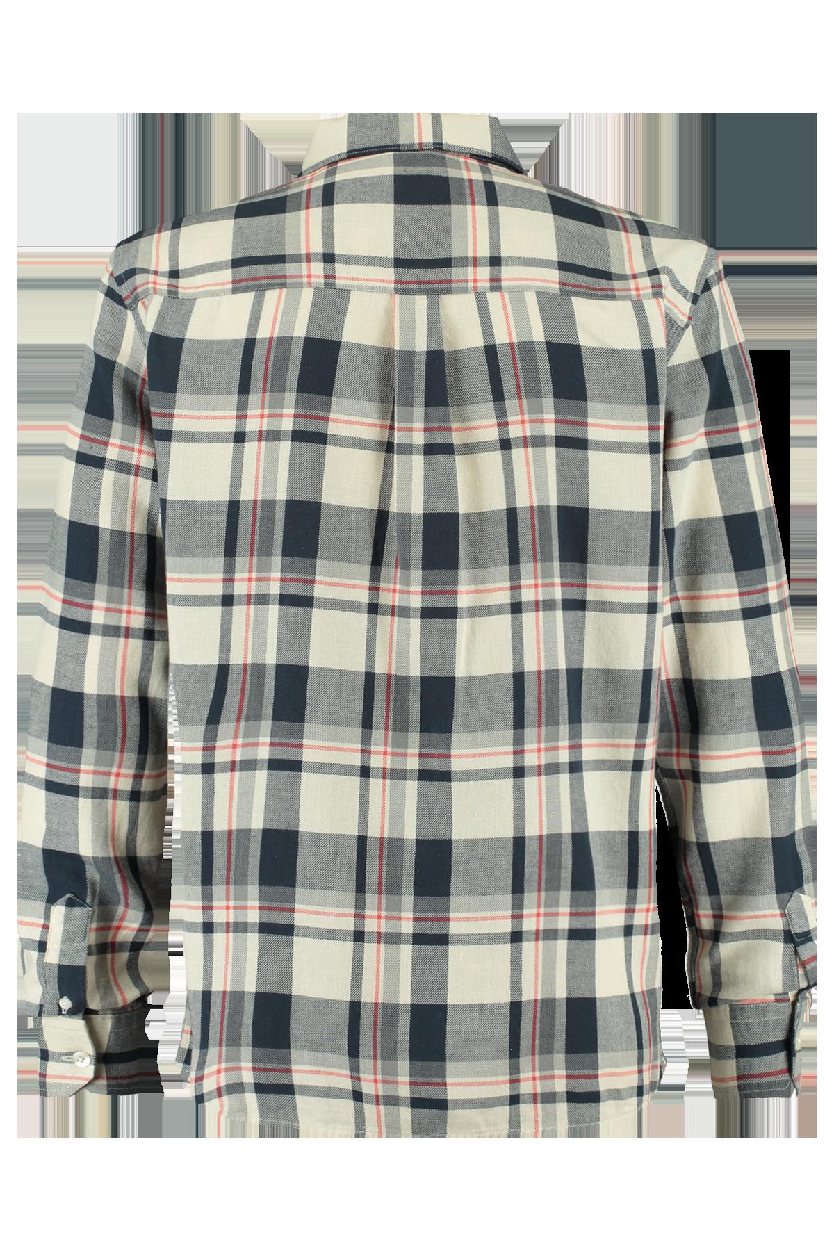 Overhemd Hako
