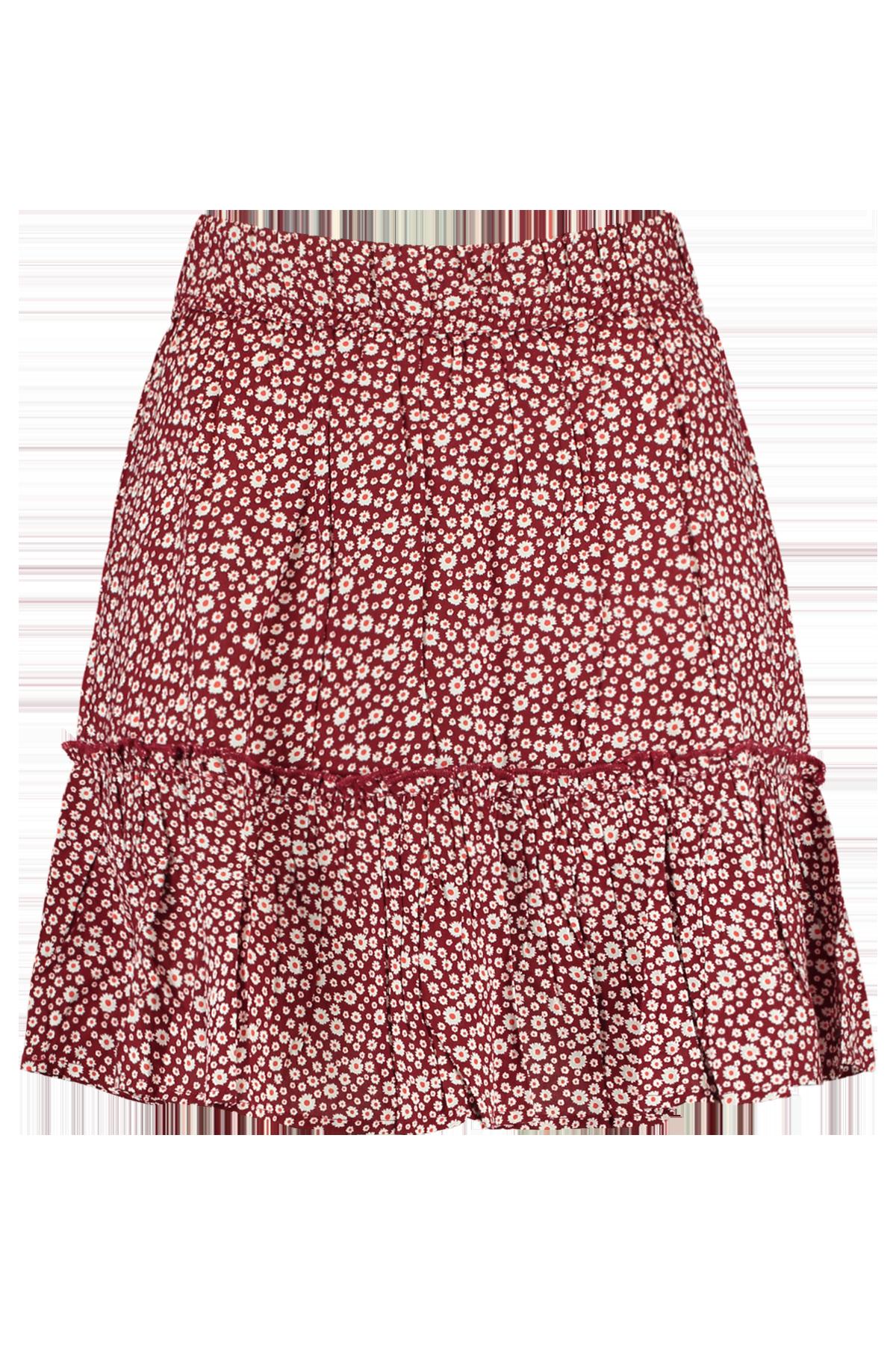 Pleated skirt Regan