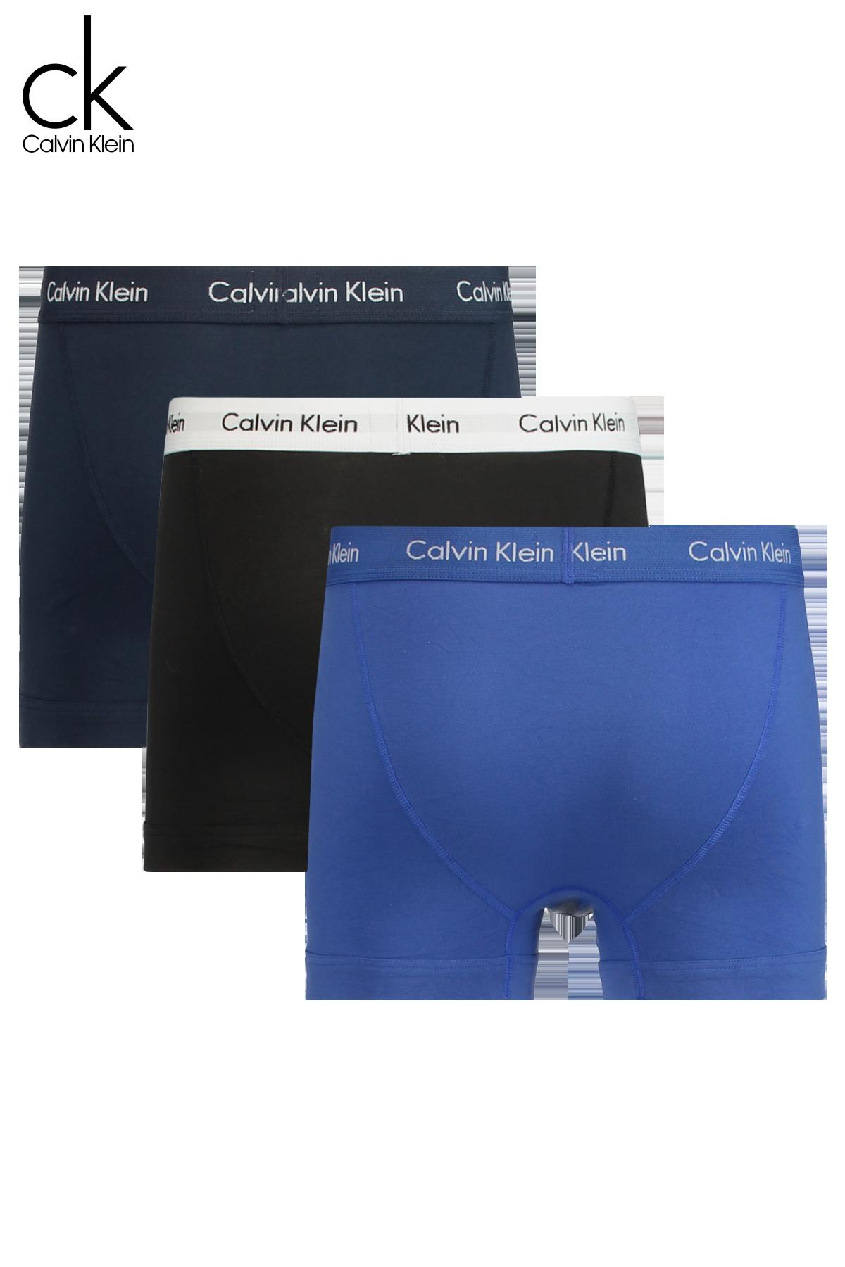 Boxershort Calvin Klein 3-pack trunk