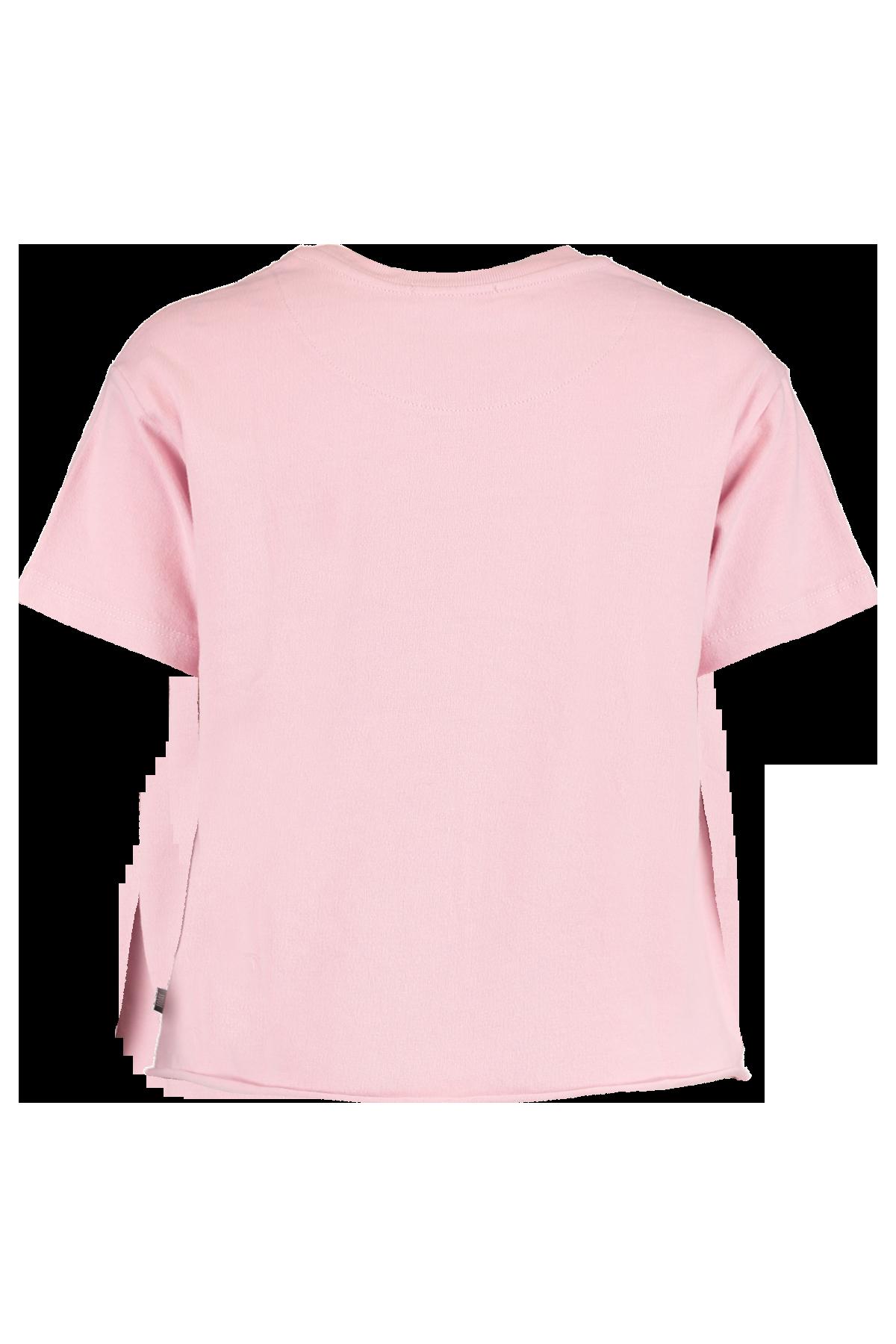 T-shirt Eilish Jr