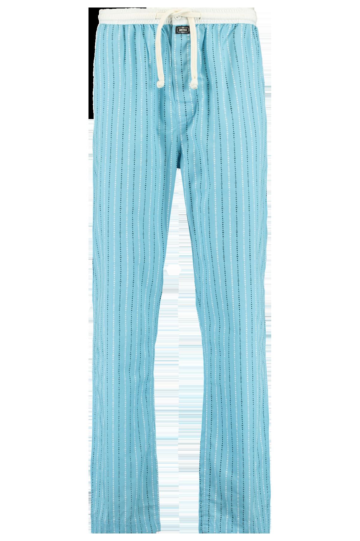 Loungepants Lake