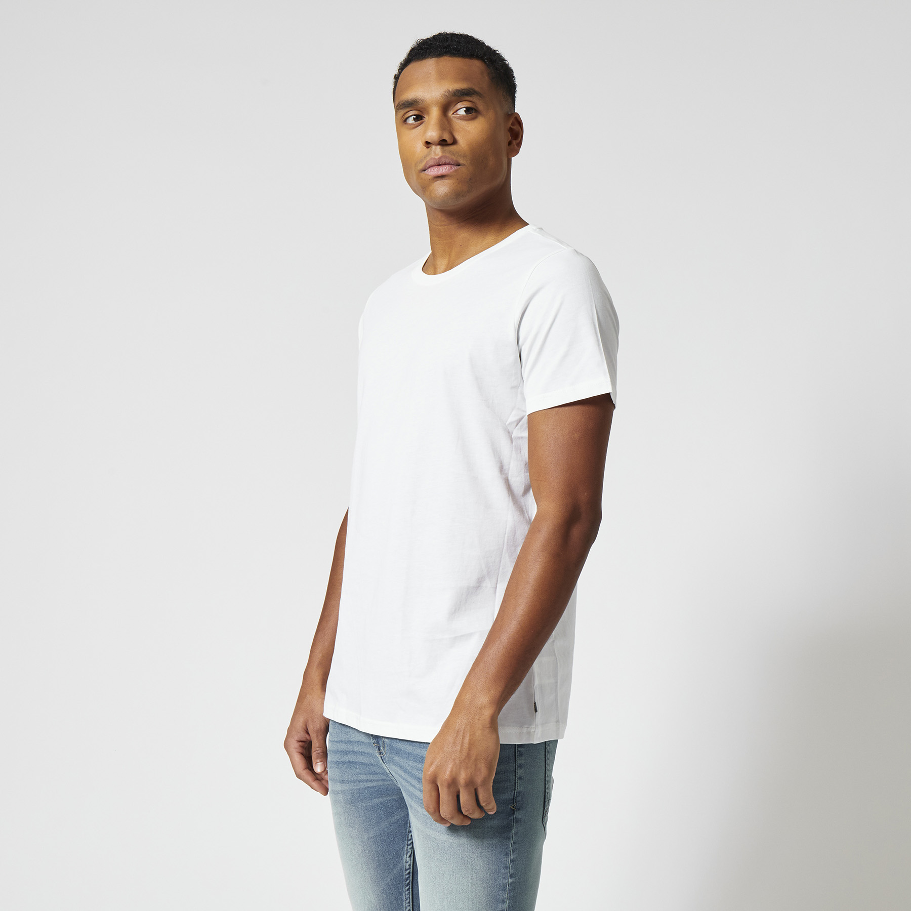 Basic T-shirt Marc new