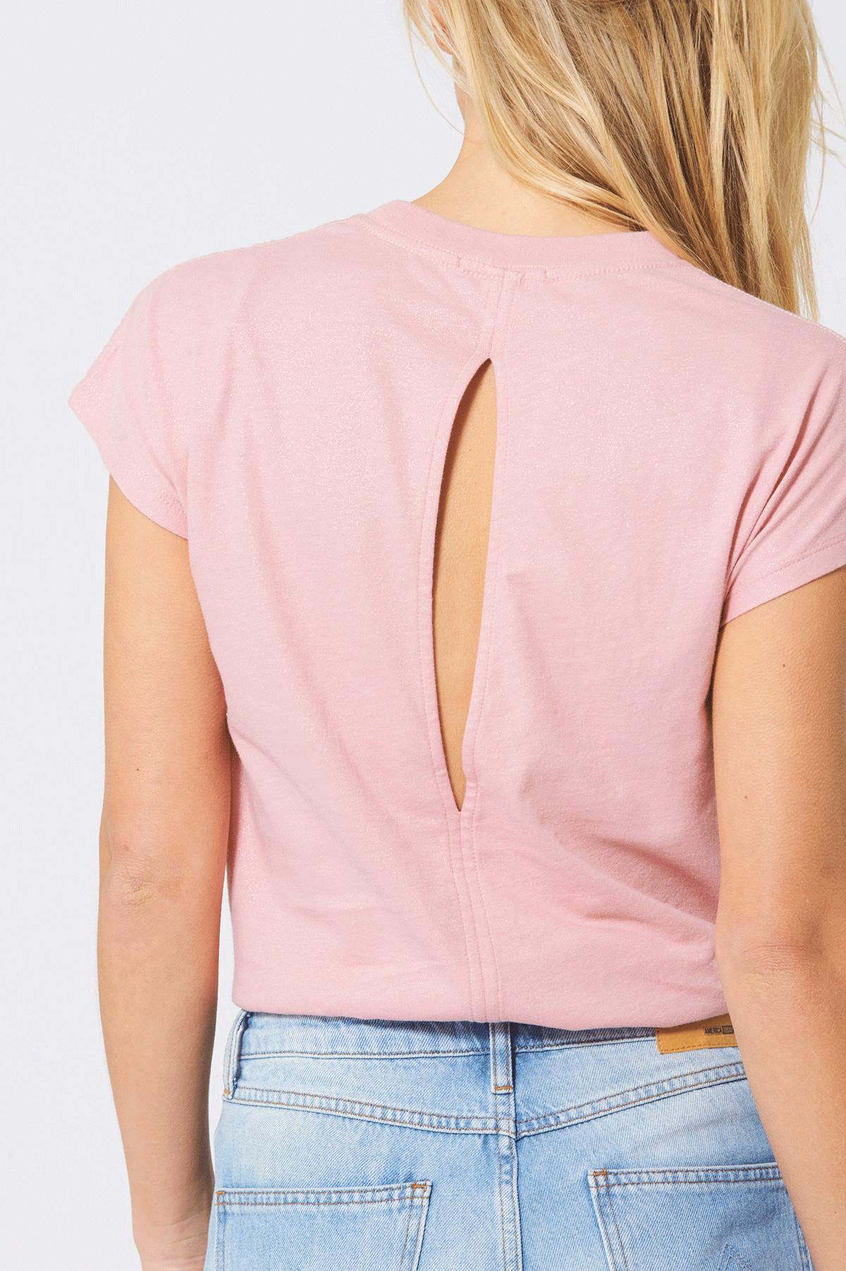 T-shirt Emily X