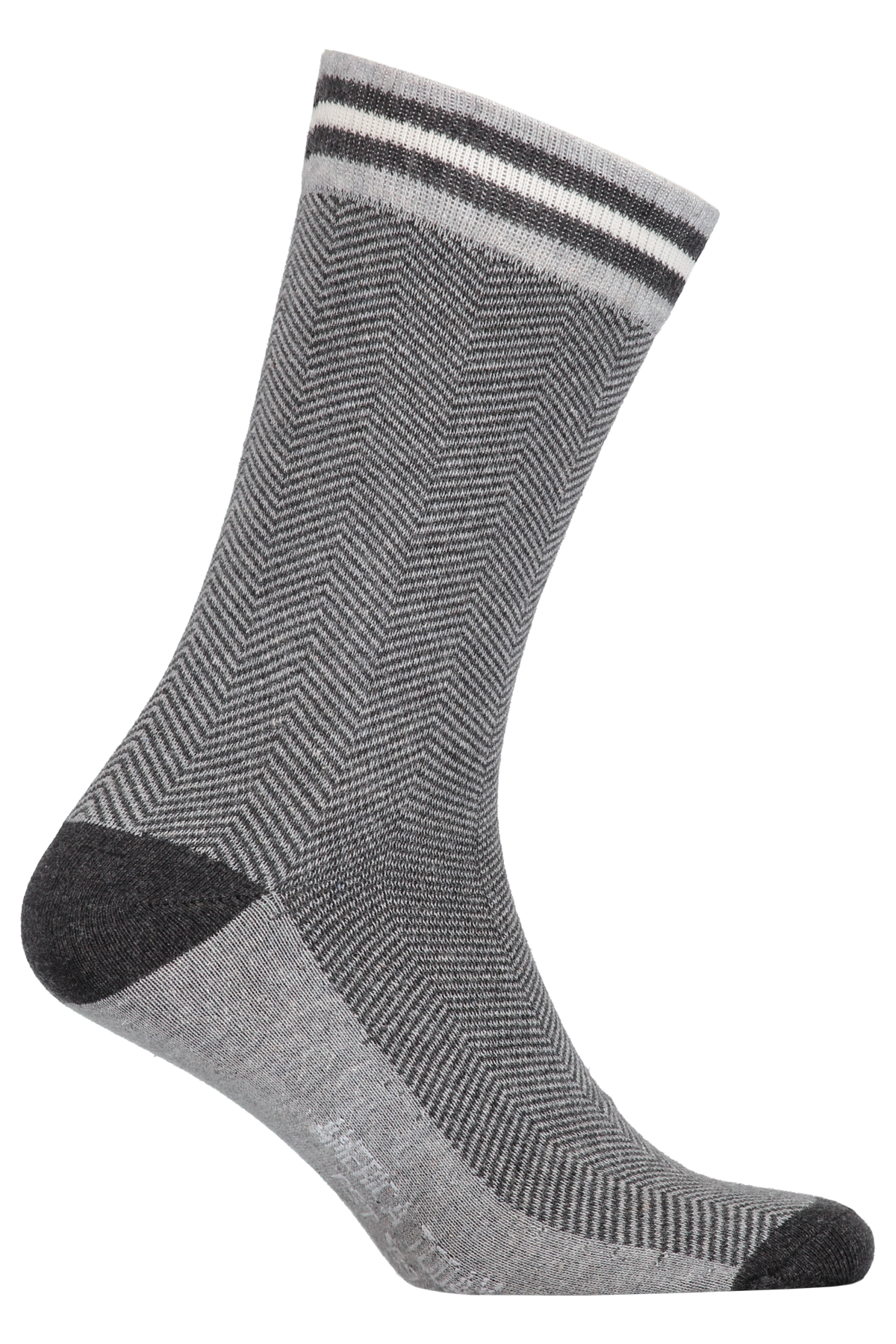 Socken Herringbone sock
