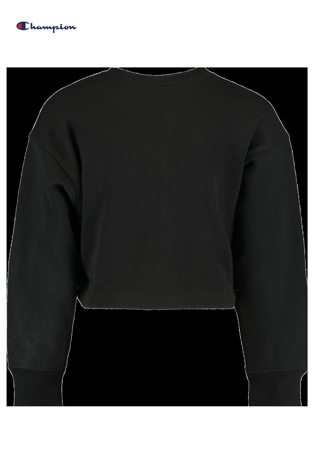 Sweater Champion Crew Cropped