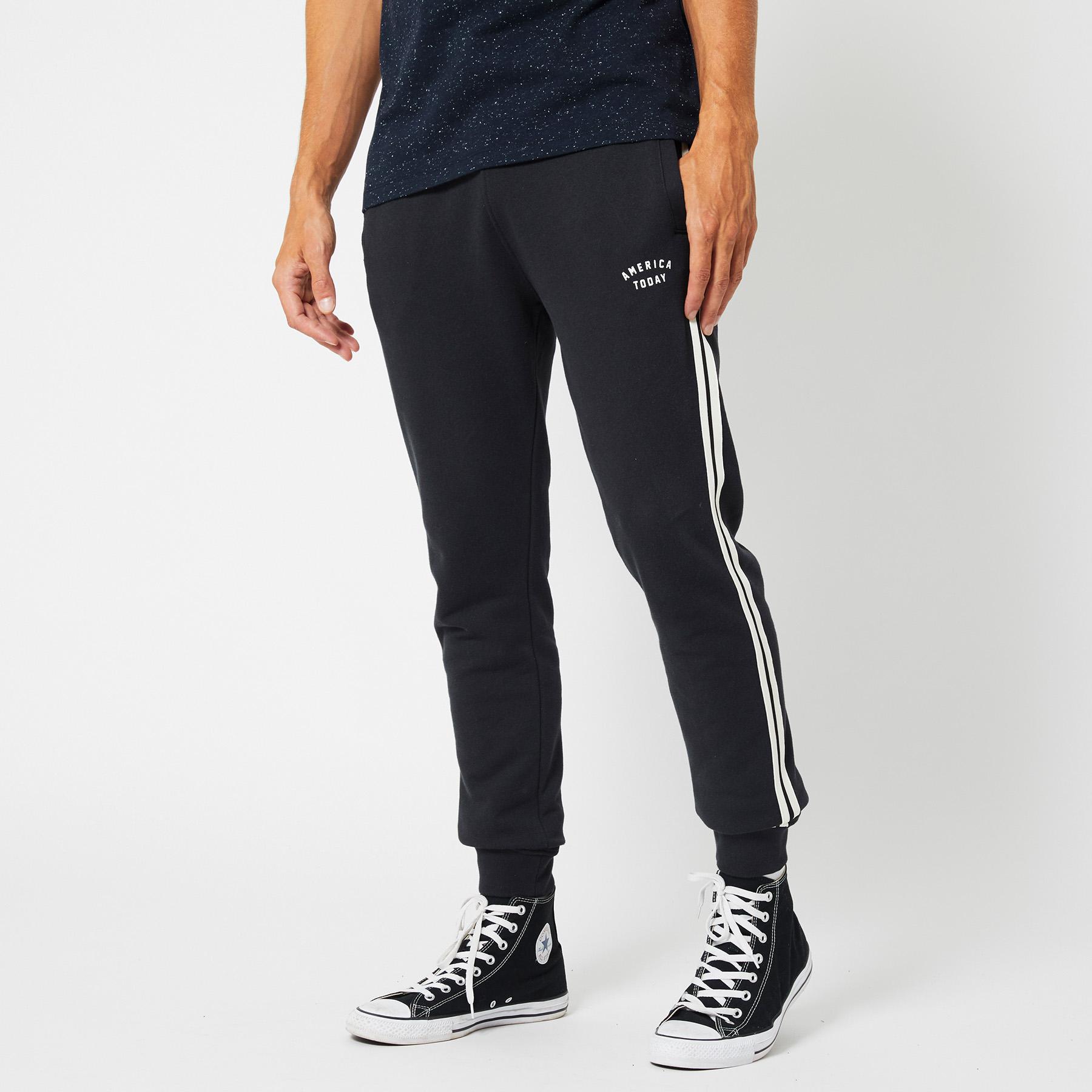 Jogging pants Cody tape