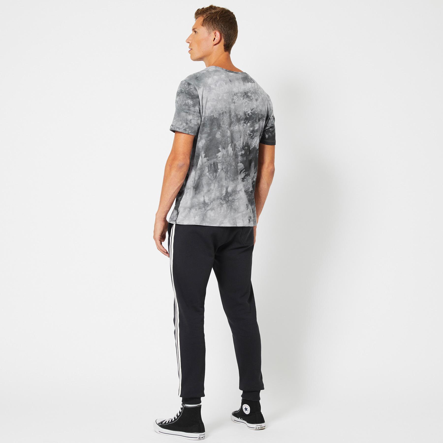 T-shirt Echo dye