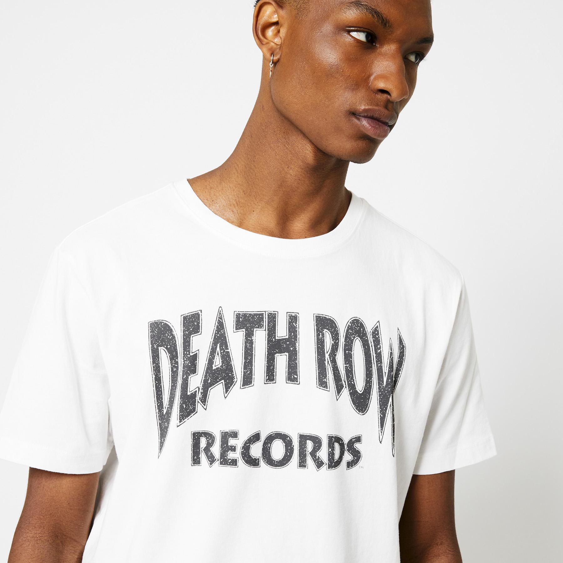 Edo Death row