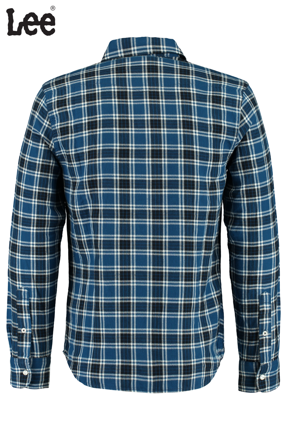 Overhemd Clean Western shirt