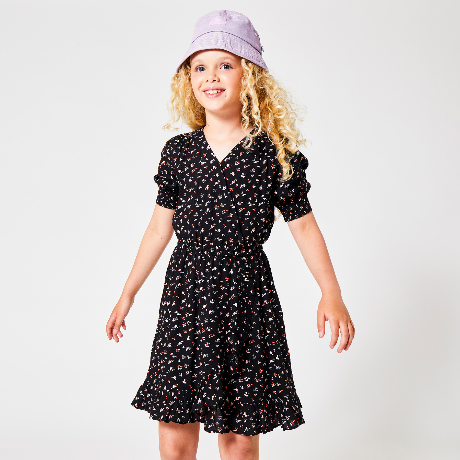 Dress Dakota Jr