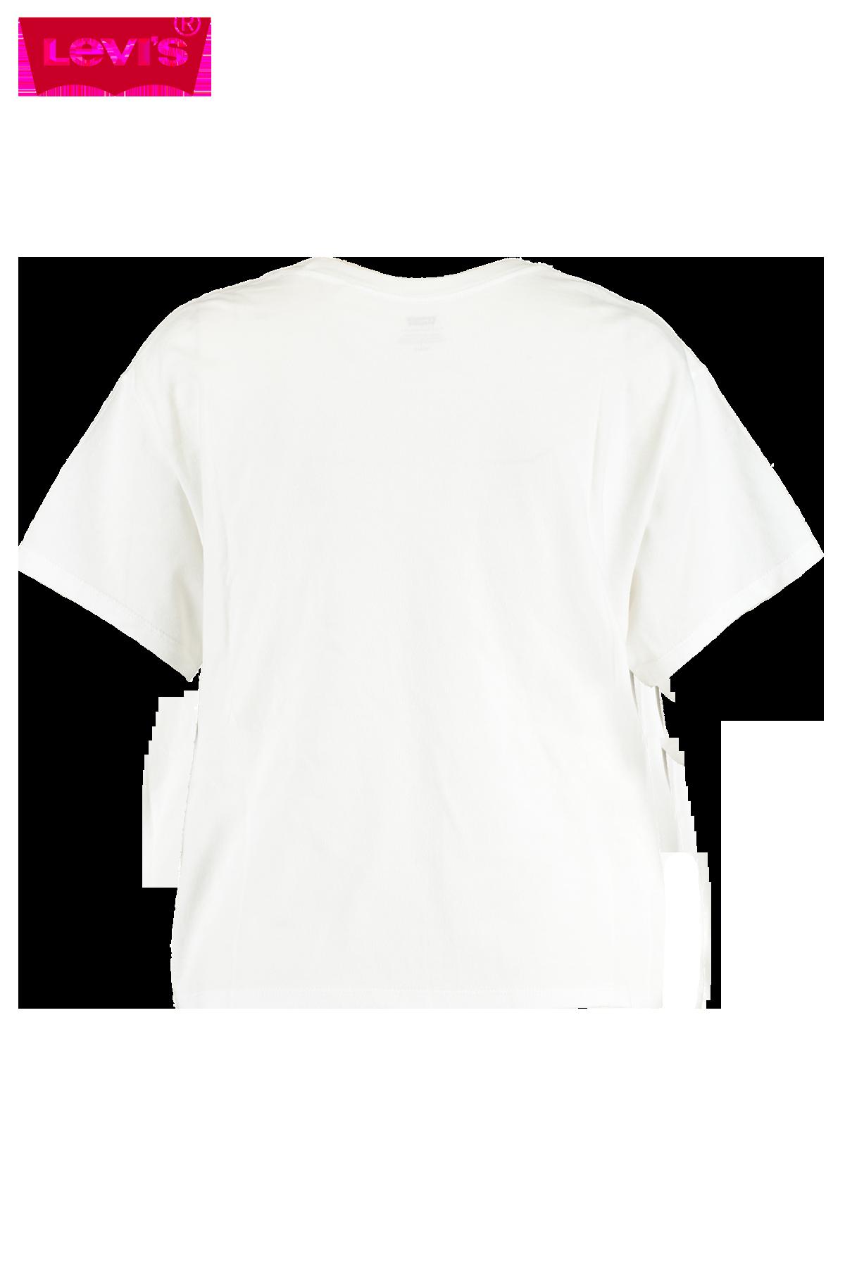 T-shirt Graphic varsity tee