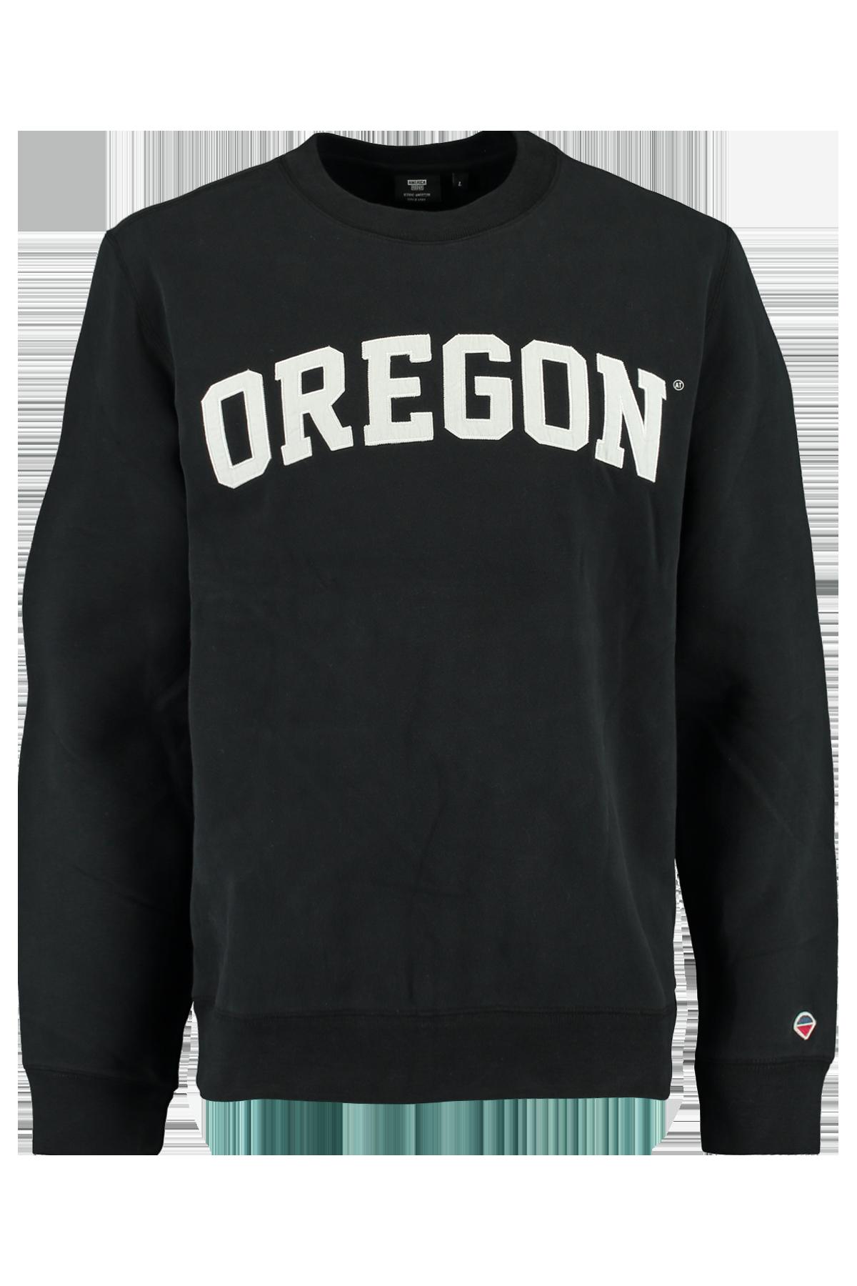 Sweater Sage Oregon
