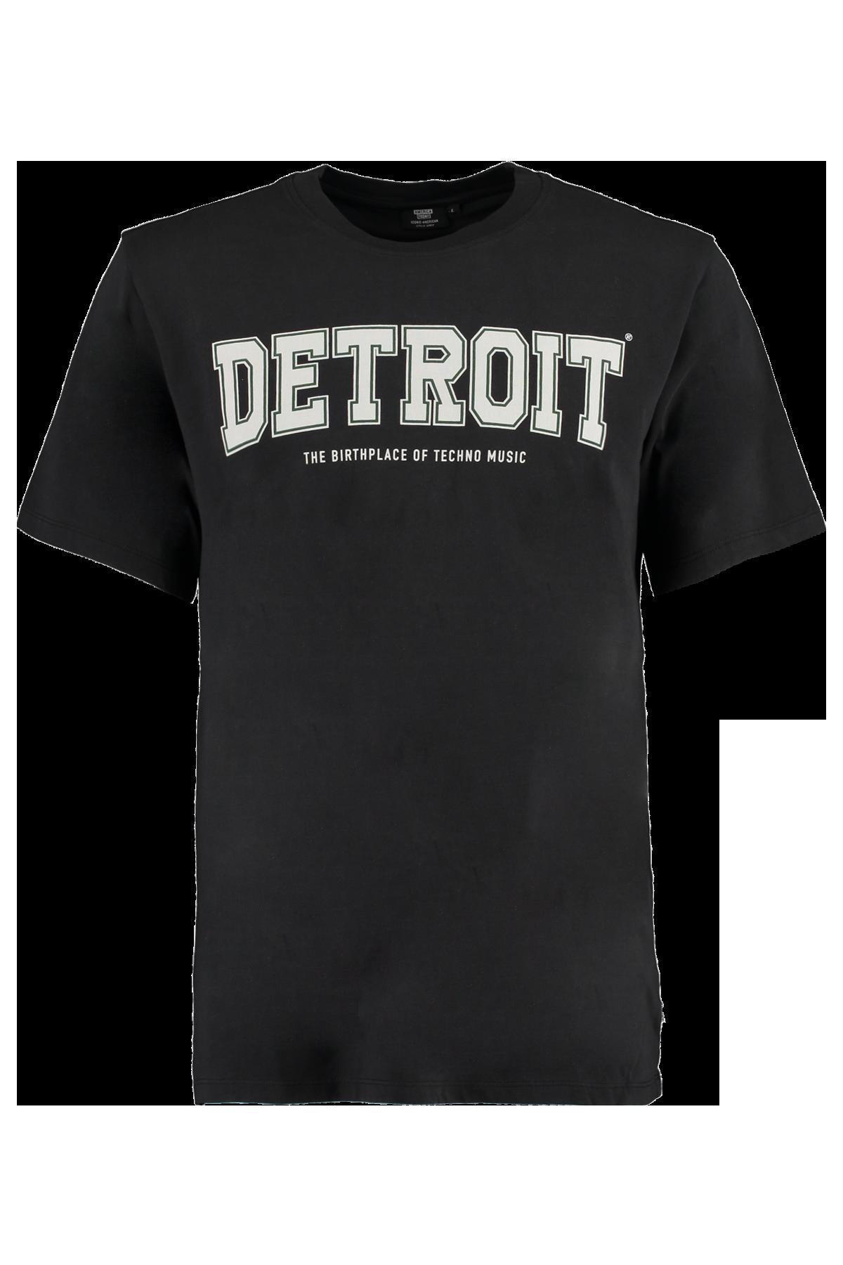 Eddie Detroit