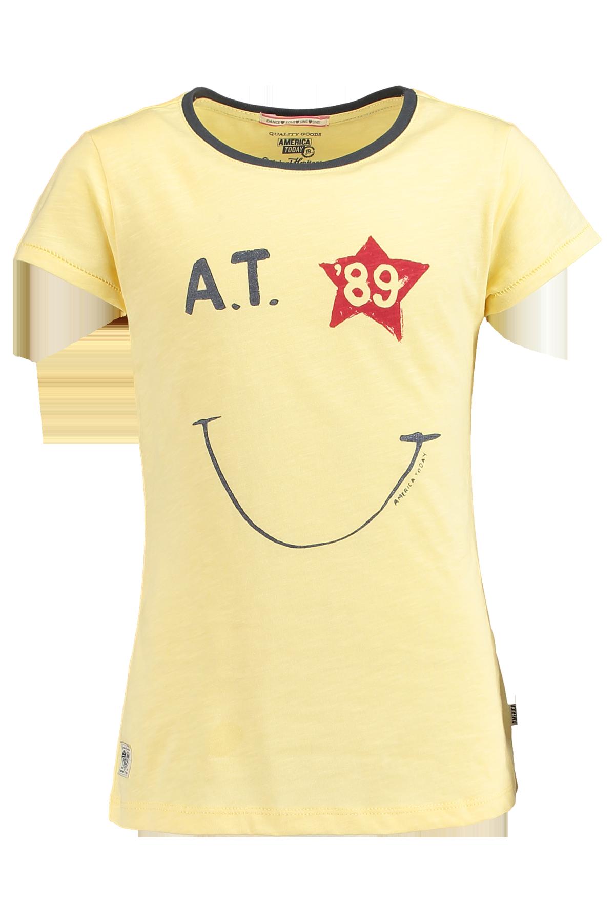 T-shirt Ebony Jr.