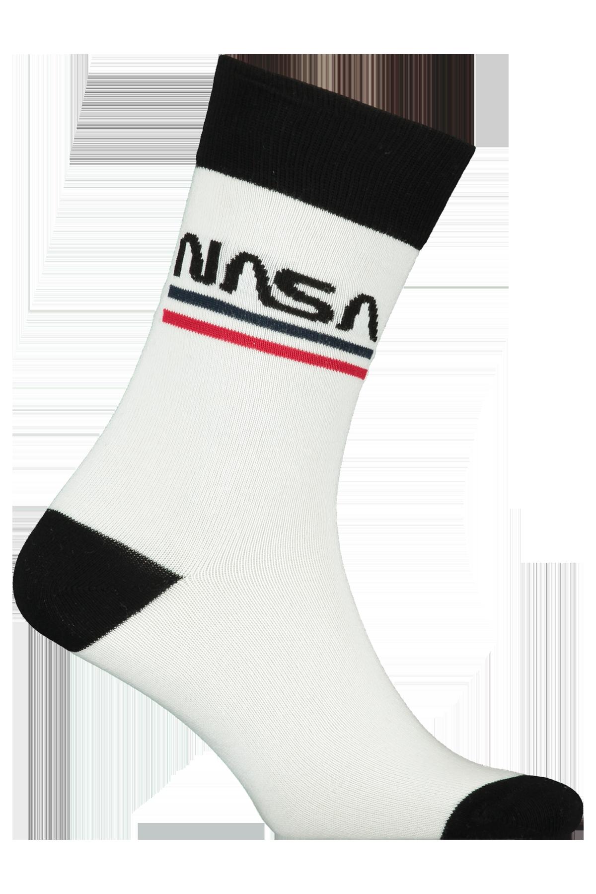 Socks NASA Sock
