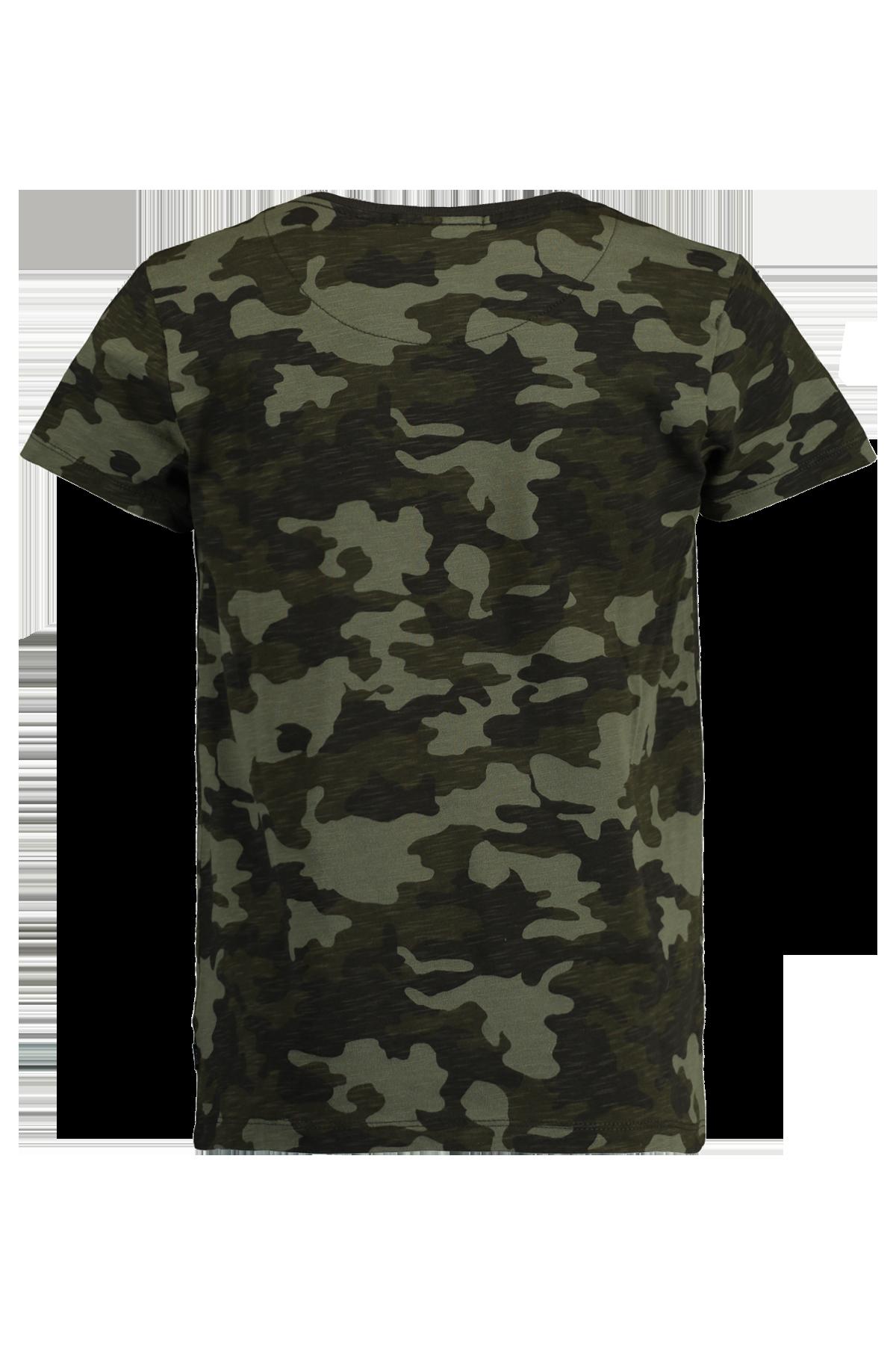 T-shirt Ervin jr