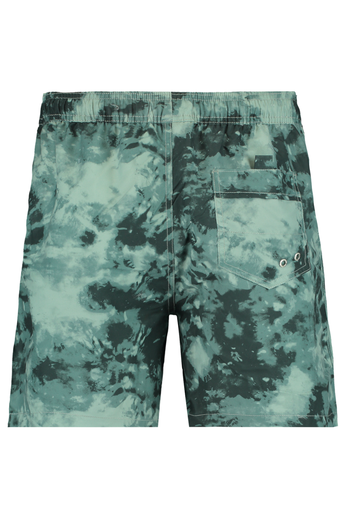 Badehose Arizona Long AOP